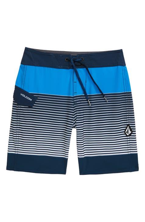 Boys' Board Shorts Swimwear, Swim Trunks & Rashguards | Nordstrom