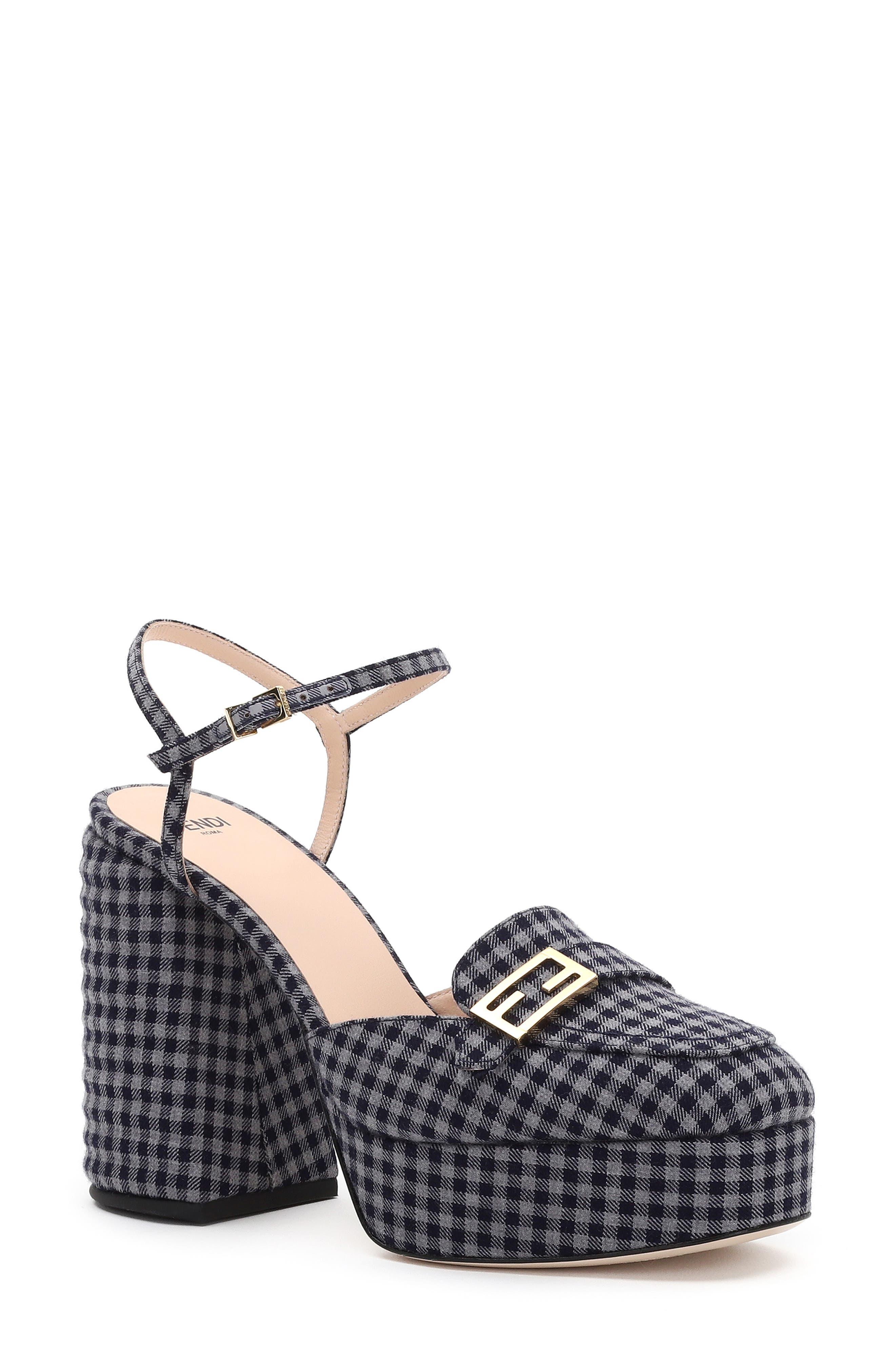 Women's Fendi Designer Shoes   Nordstrom