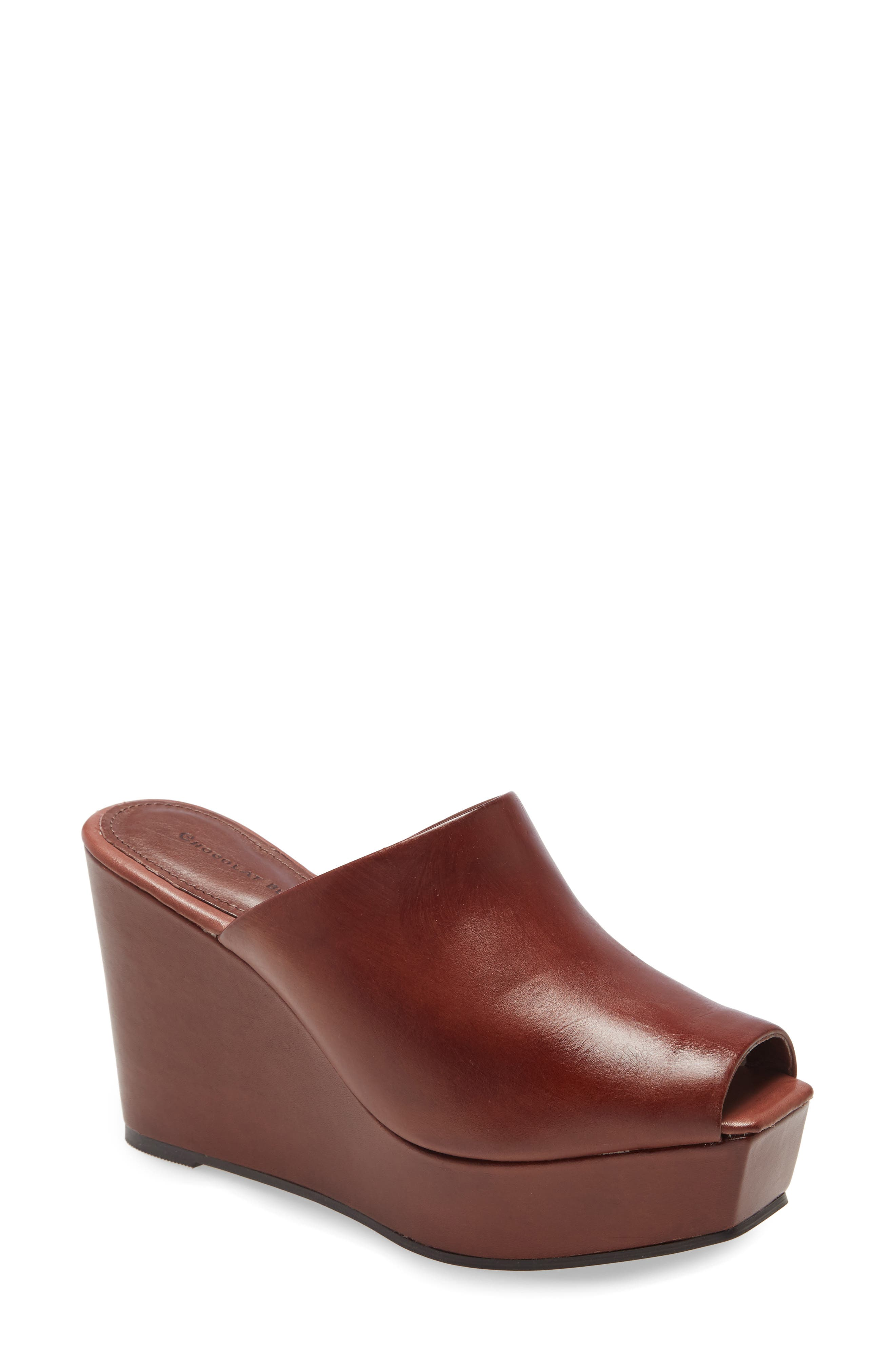 Women's Chocolat Blu Shoes   Nordstrom