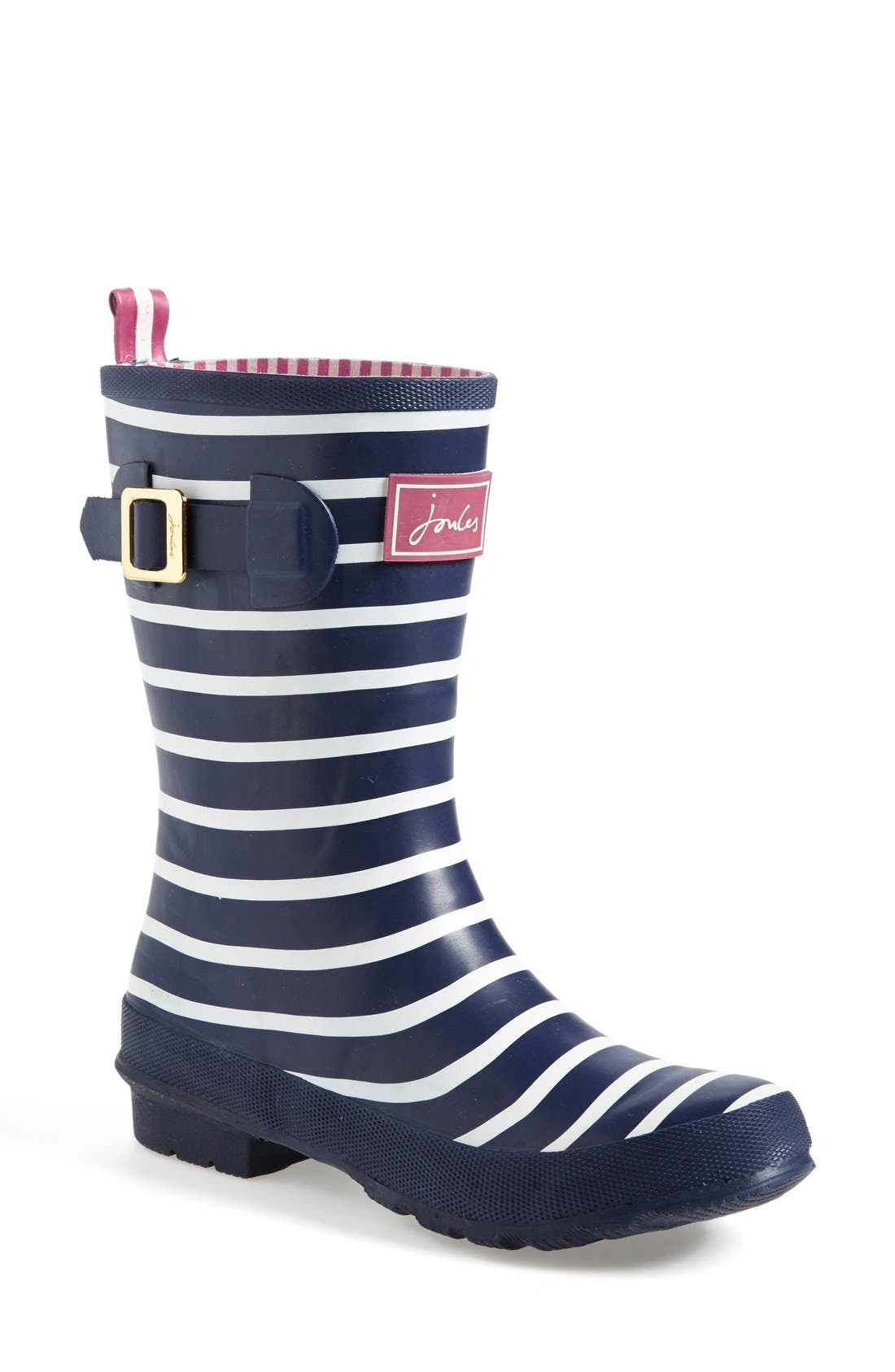 Alternate Image 1 Selected - Joules 'Molly' Rain Boot (Women)
