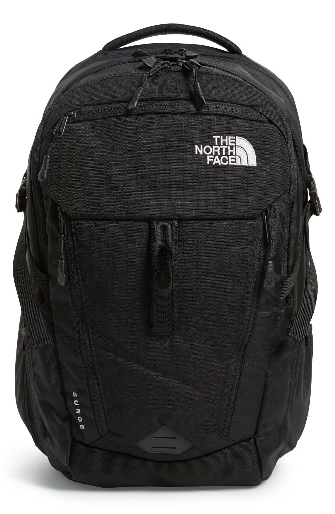 The North Face 'Surge' Backpack