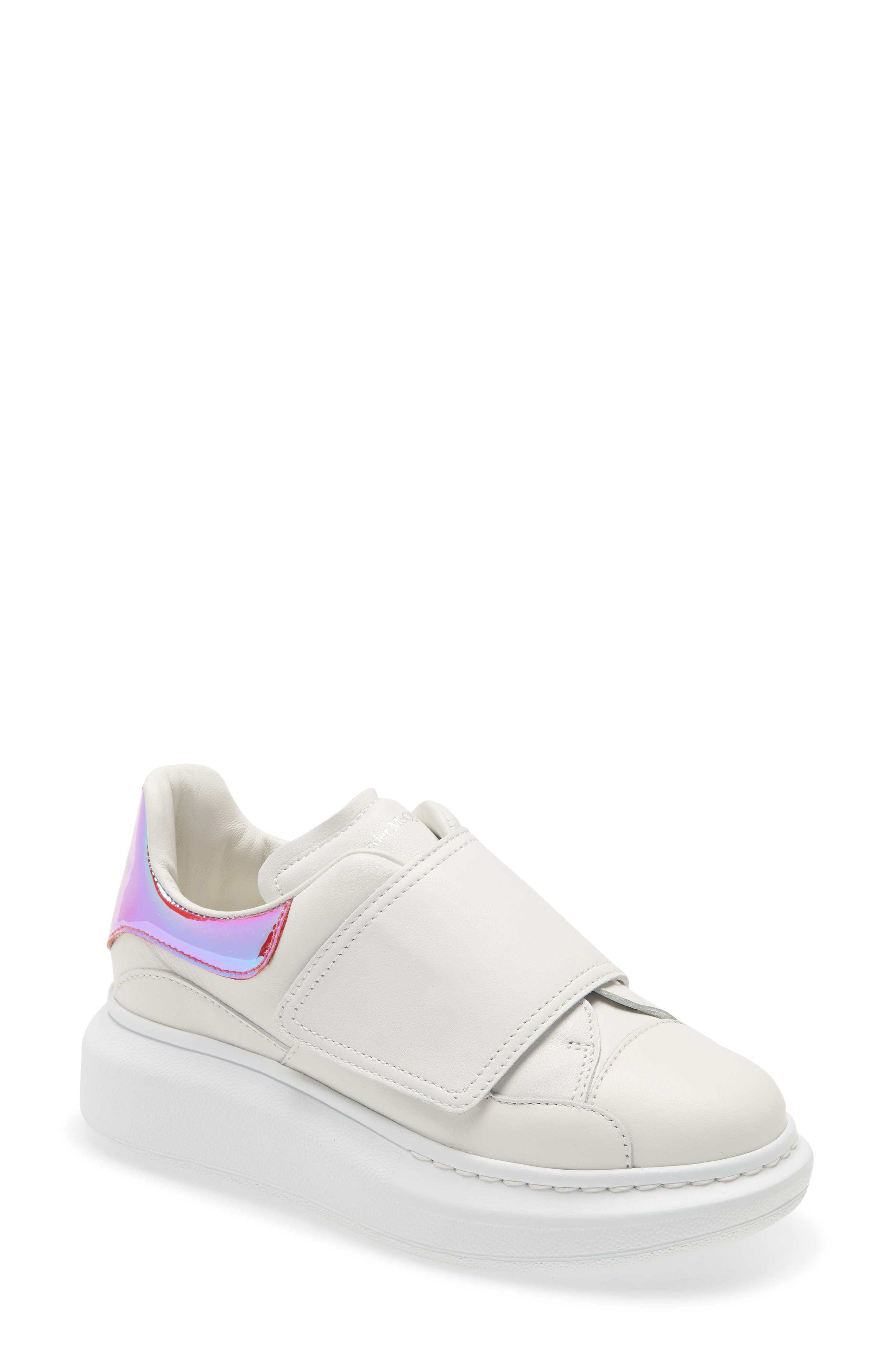 kids alexander mcqueen sneakers