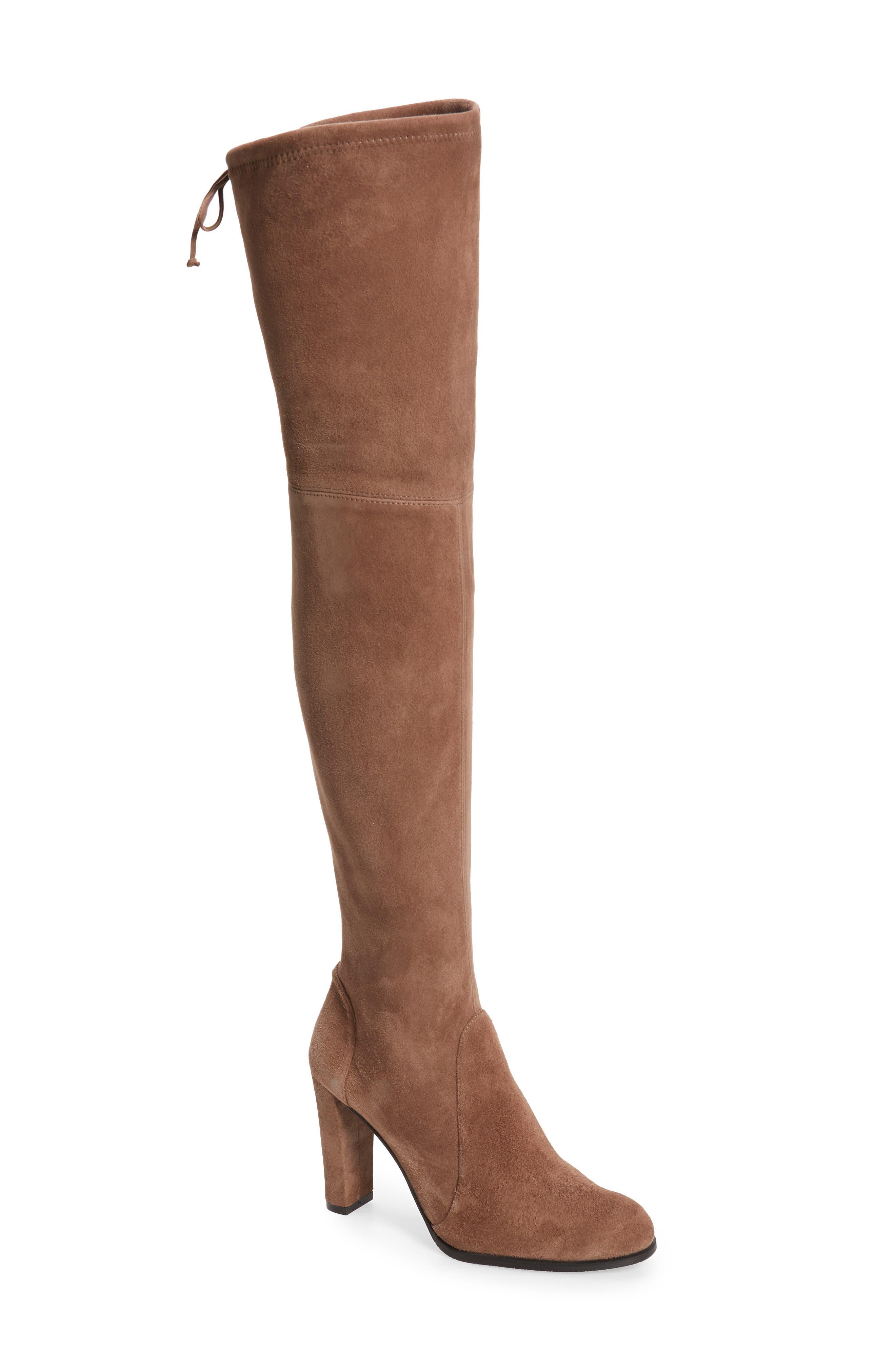 womens dress boots near me