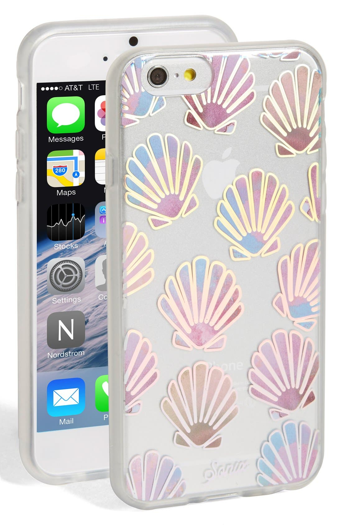 sonix iphone case sonix shelly iphone 6 amp 6s nordstrom 13004