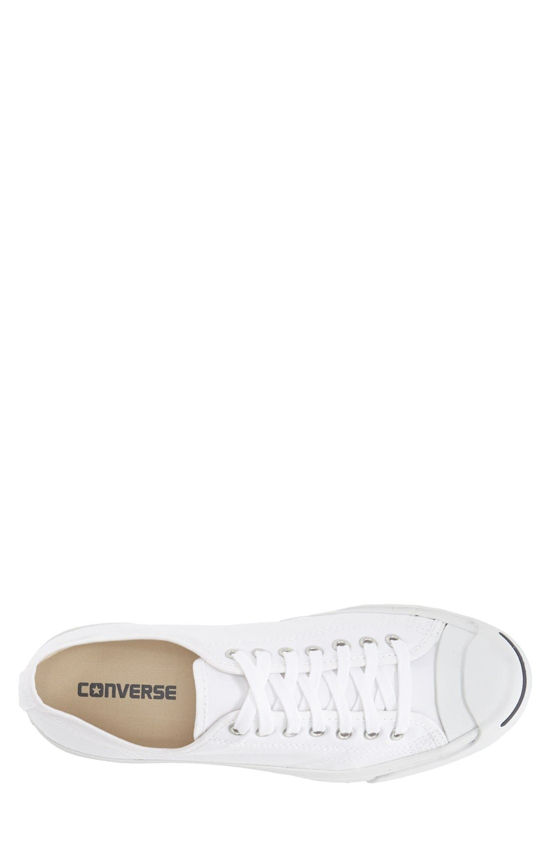 Alternate Image 3  - Converse 'Jack Purcell' Sneaker (Men)