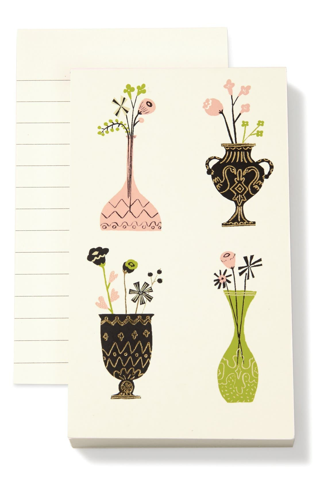 small notepad,                         Main,                         color, Bunches Of Love