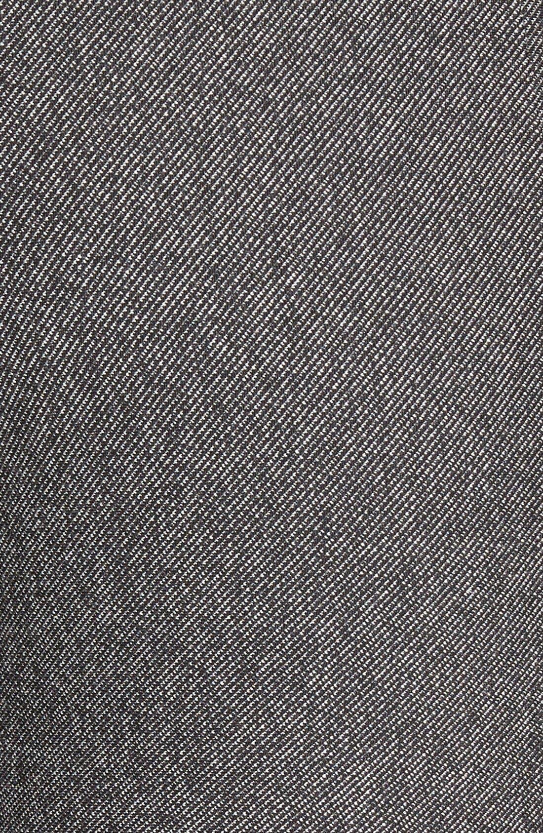 Alternate Image 3  - Hue Tweed Leggings