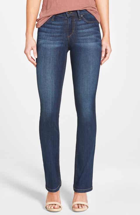 Joes Provocateur Bootcut Jeans (Aimi) (Petite)