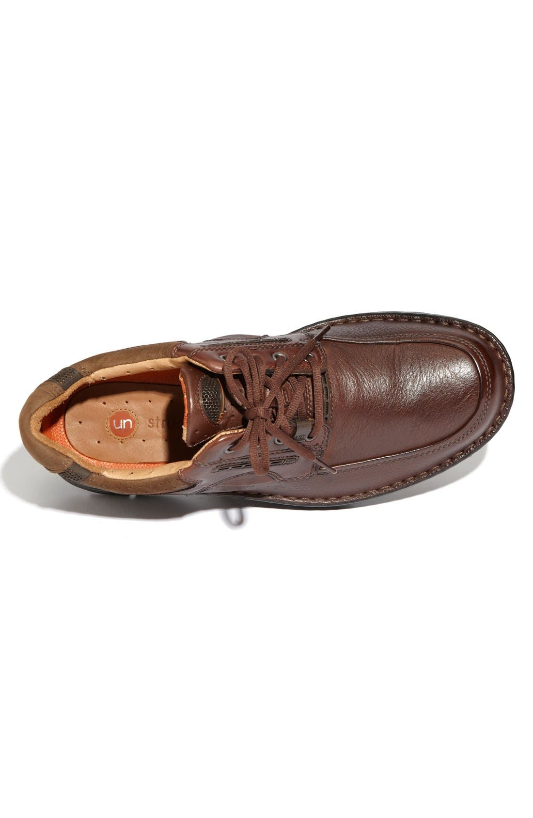 Alternate Image 3  - Clarks® 'Un.Bend' Oxford   (Men)