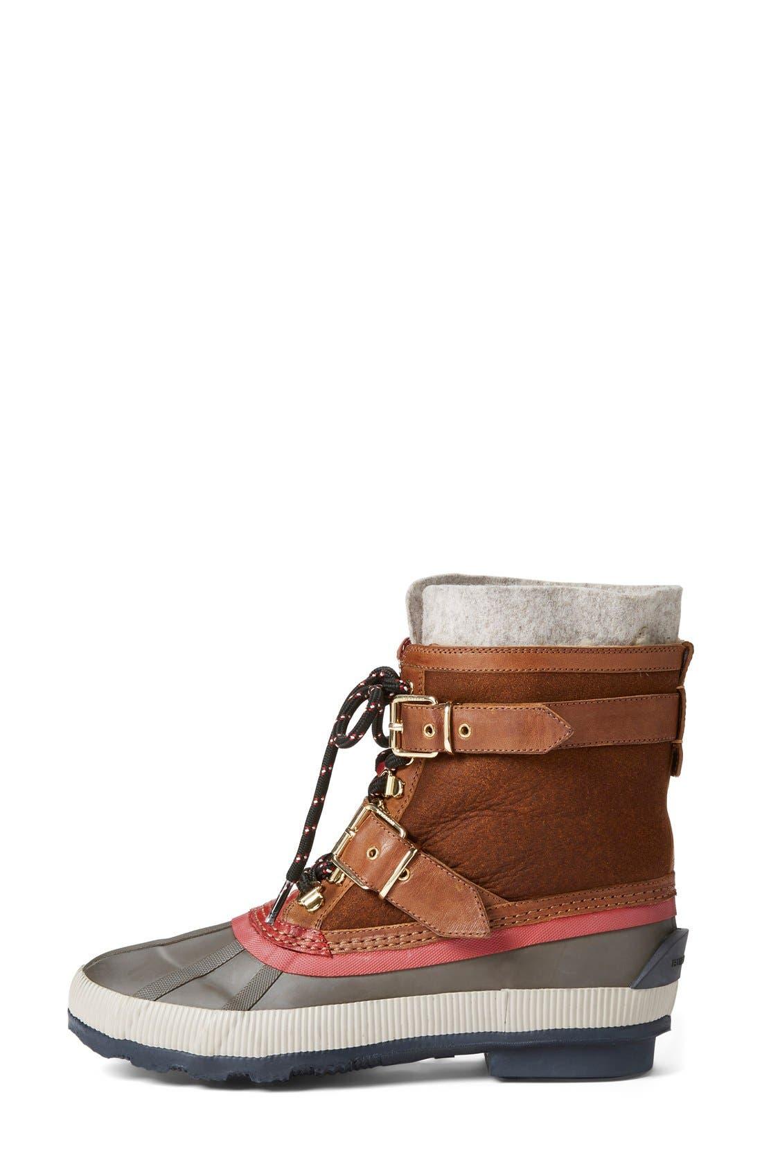 Alternate Image 4  - Burberry 'Windmere' Boot (Women)