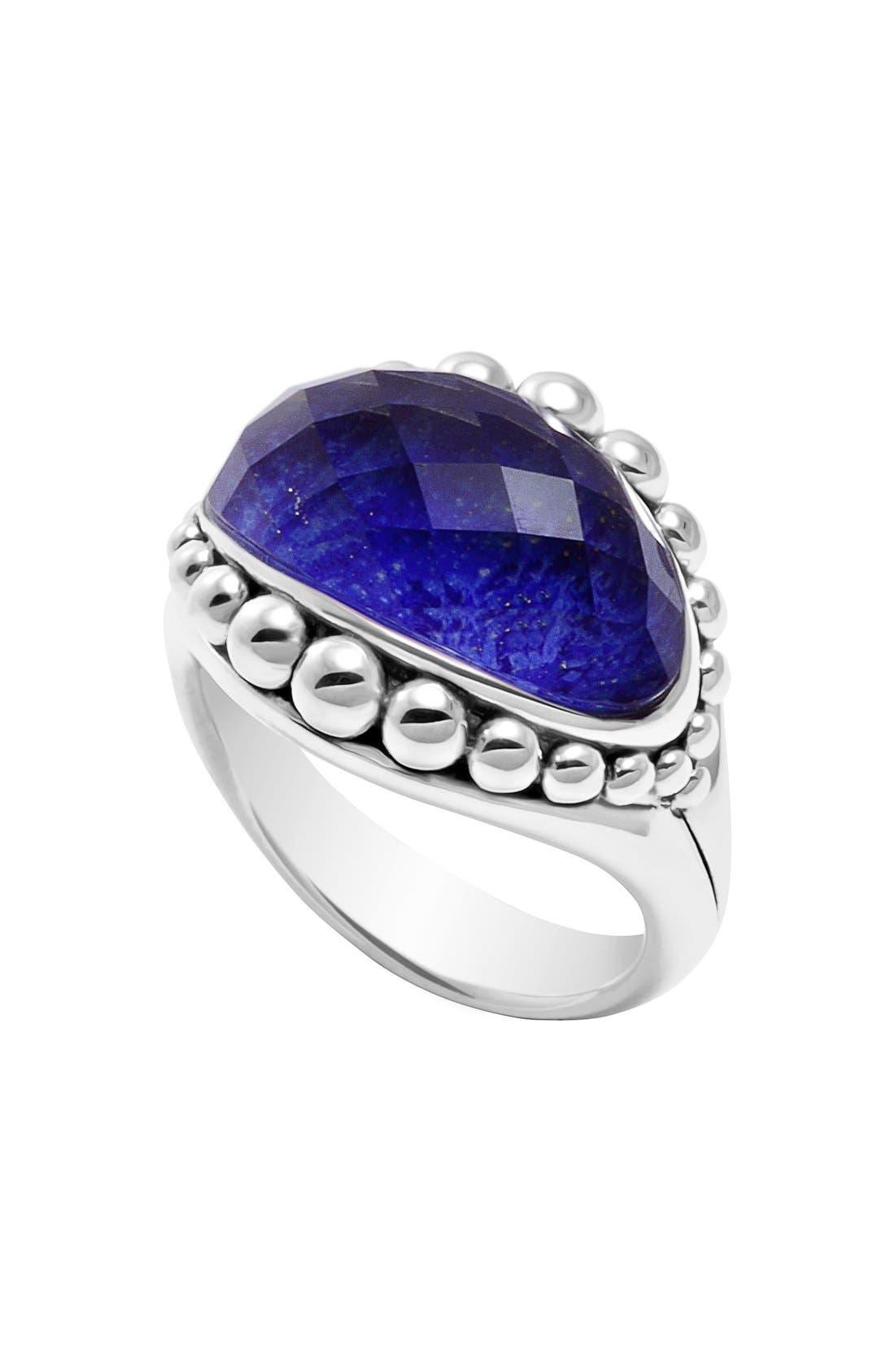 Main Image - LAGOS 'Maya' Stone Ring