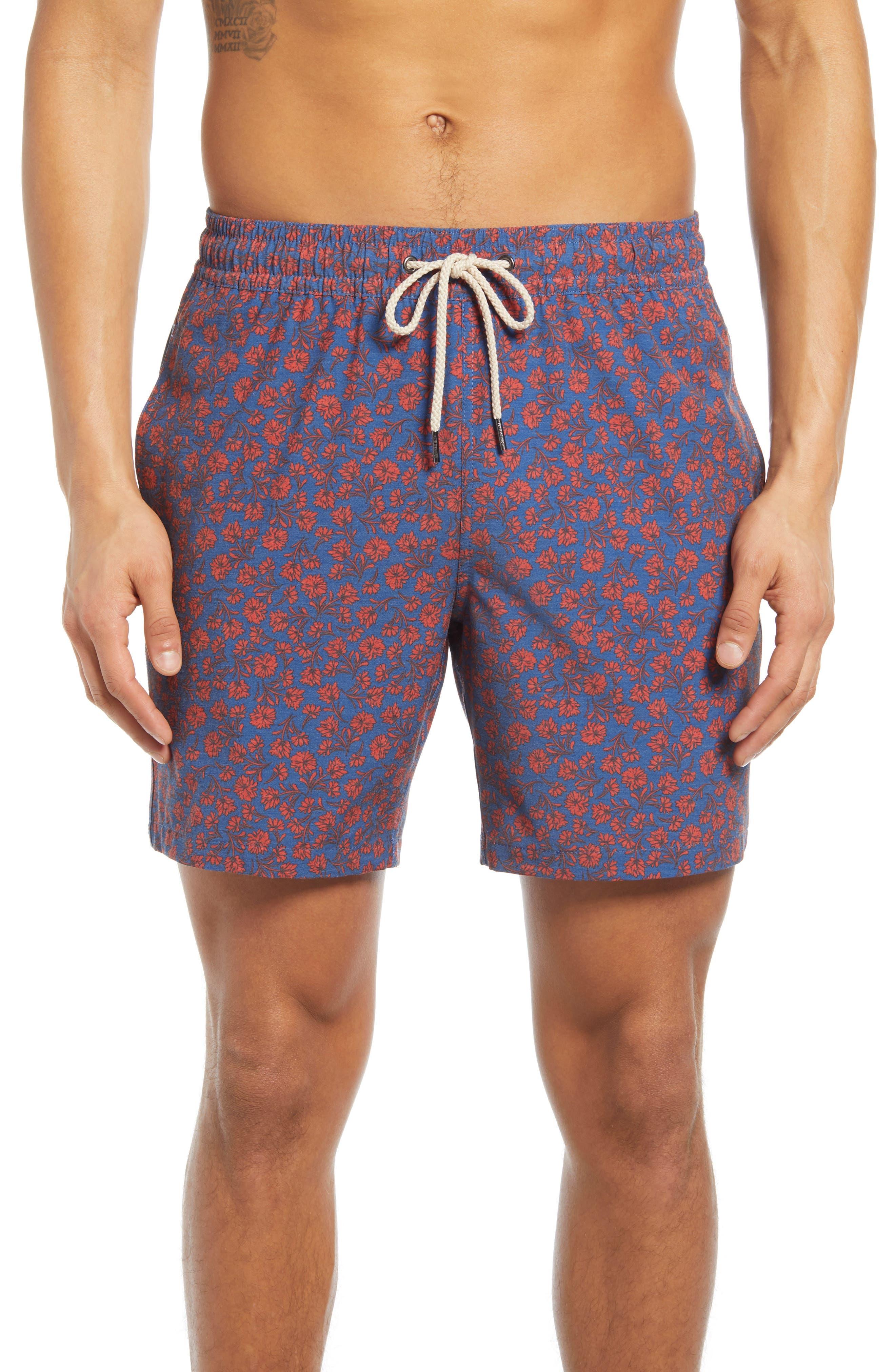 JATOBO Men Swim Briefs Bikini Spotted Trunks Swimming Triangle Shorts Beach Shorts Swimsuit Bathing Suit Swimwear for Men