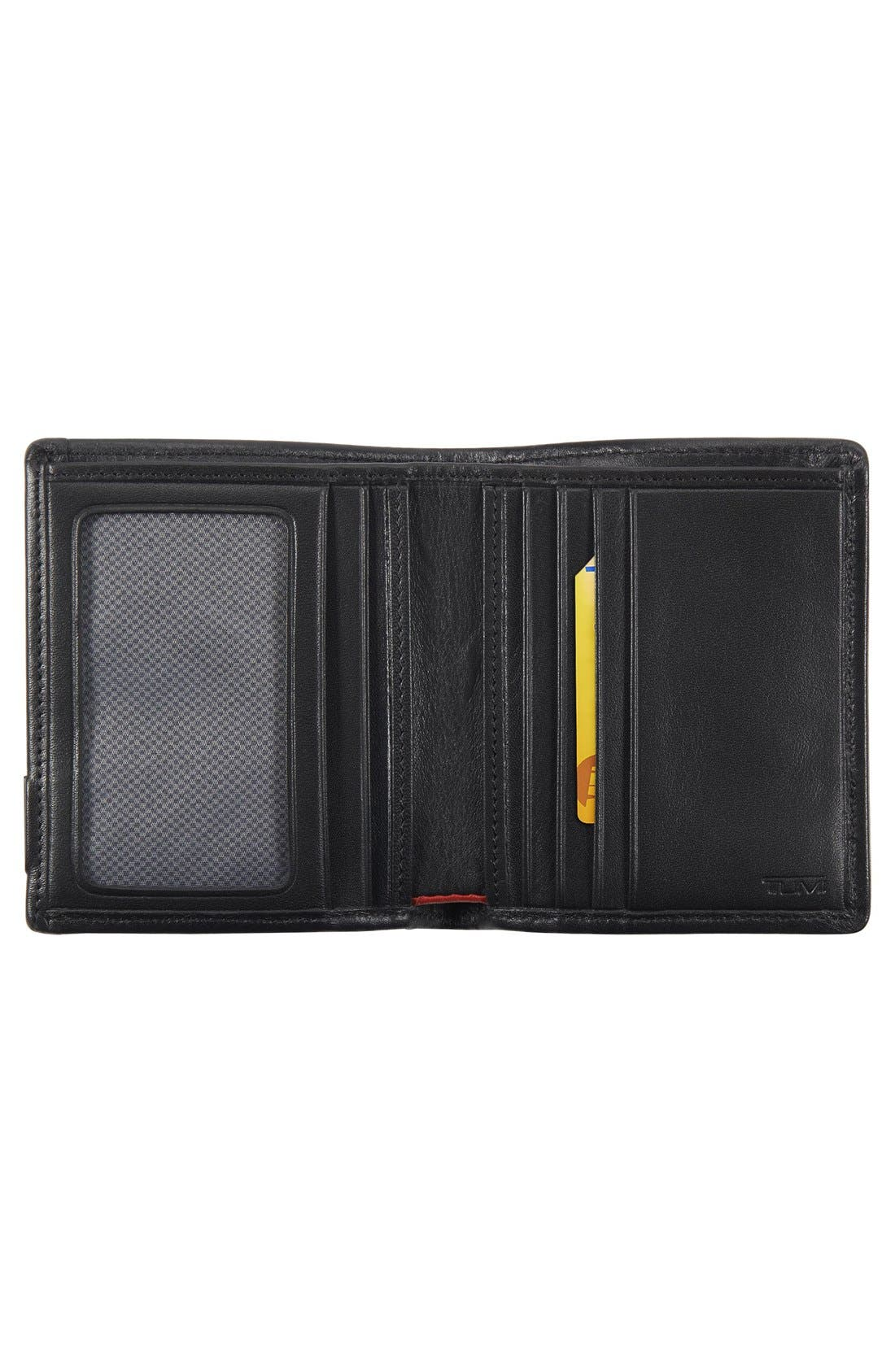 Alternate Image 2  - Tumi Alpha Slimfold ID Wallet