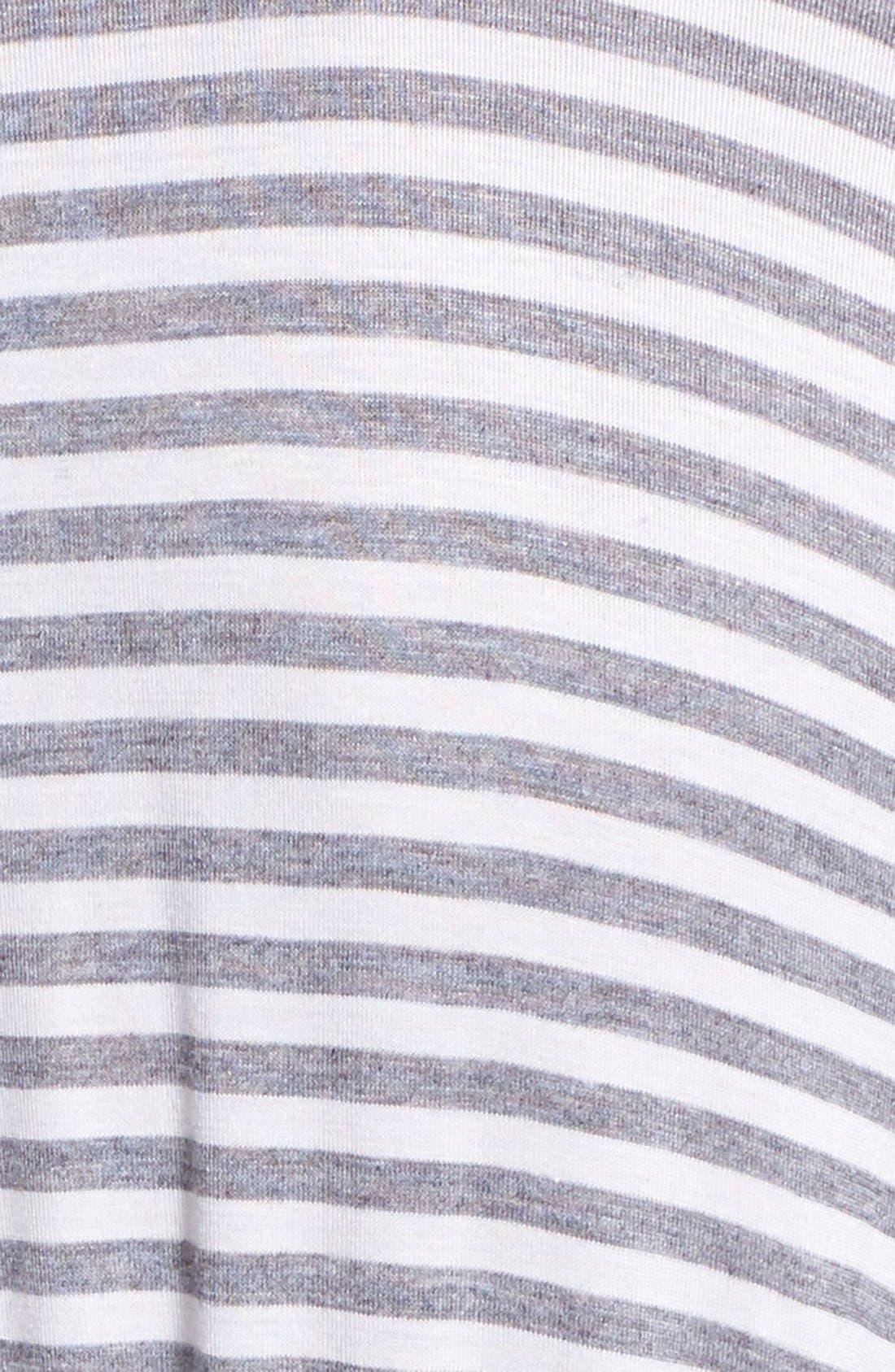 Alternate Image 3  - Honeydew Intimates 'All American' Robe