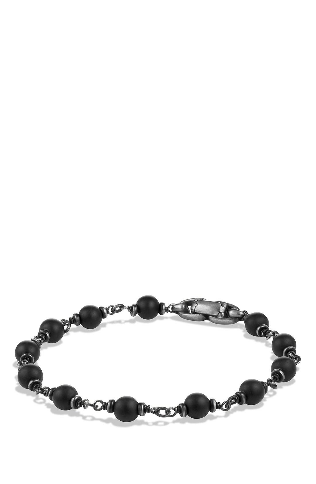 Main Image - David Yurman 'Spiritual Beads' Rosary Bead Bracelet