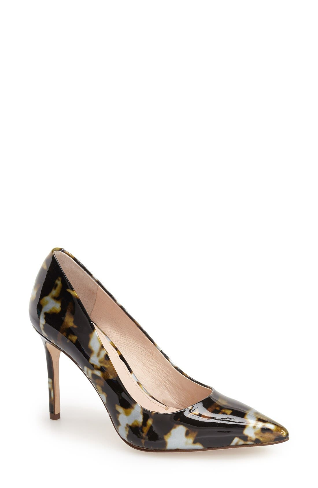 Alternate Image 1 Selected - Louise et Cie 'Seville' Pump