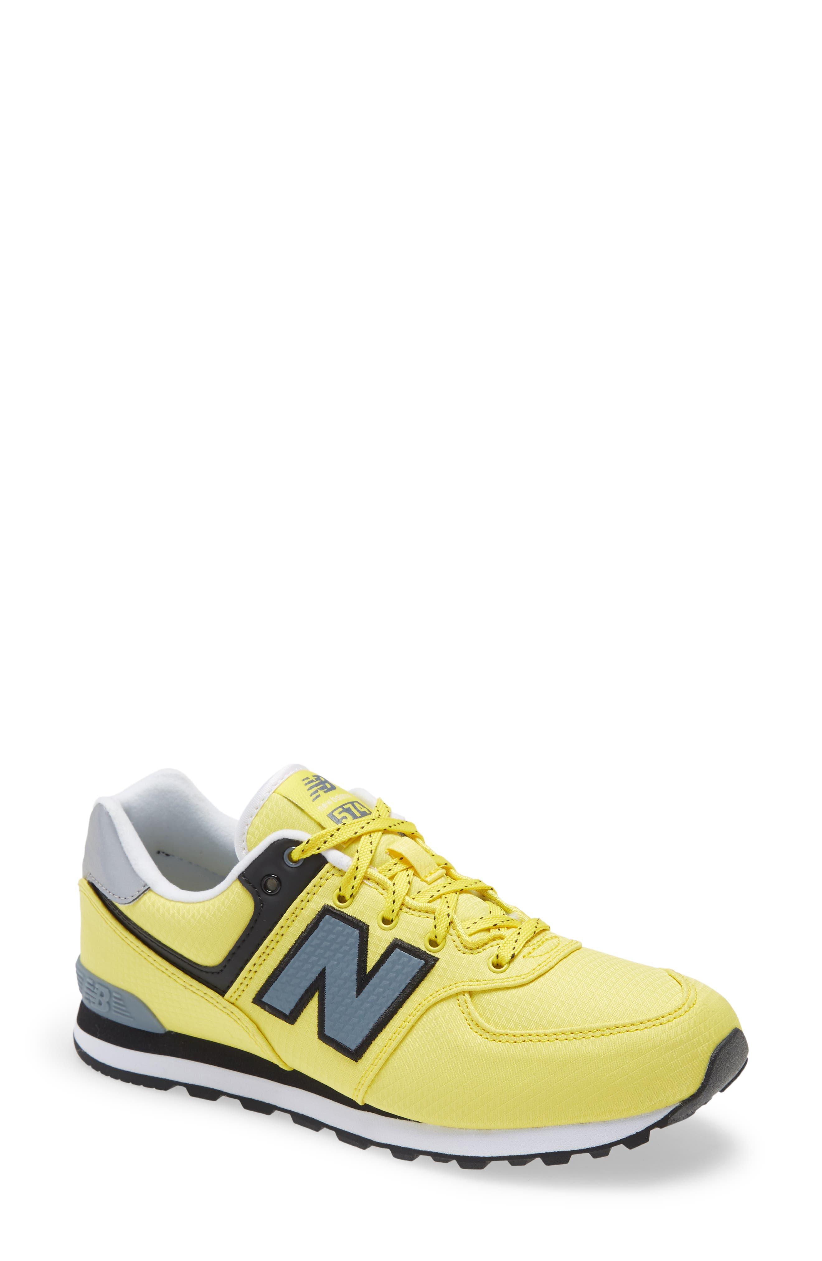 Big Boys' New Balance Shoes (Sizes 3.5-7)
