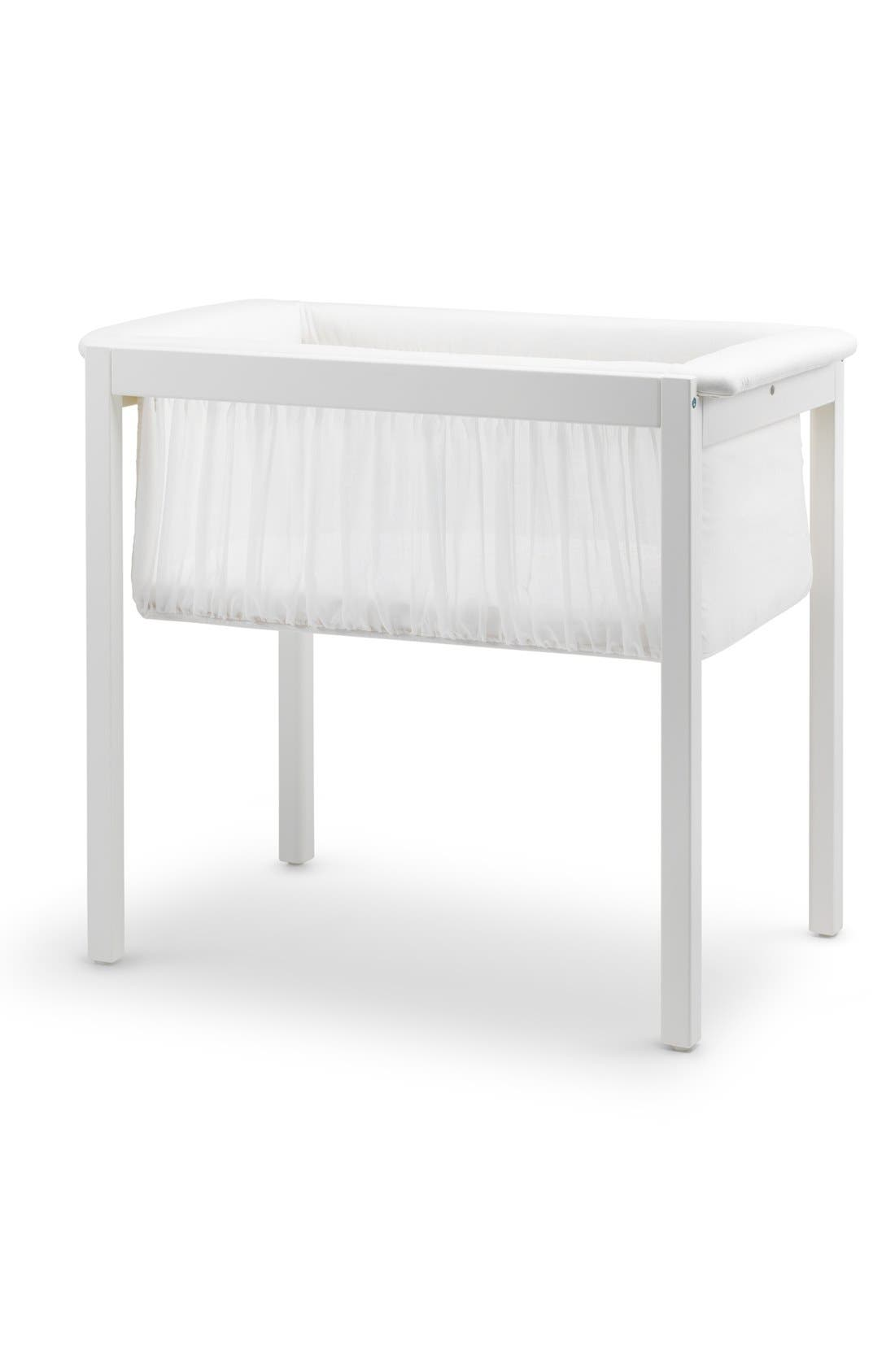 'Home<sup>™</sup>' Cradle,                         Main,                         color, White
