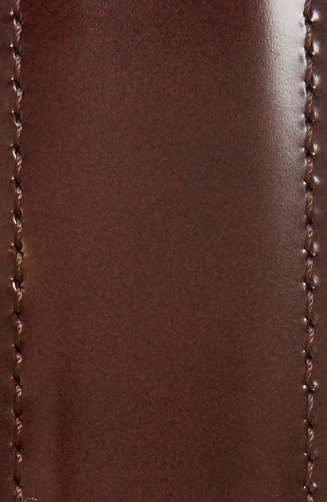 Alternate Image 2  - Salvatore Ferragamo Reversible Belt