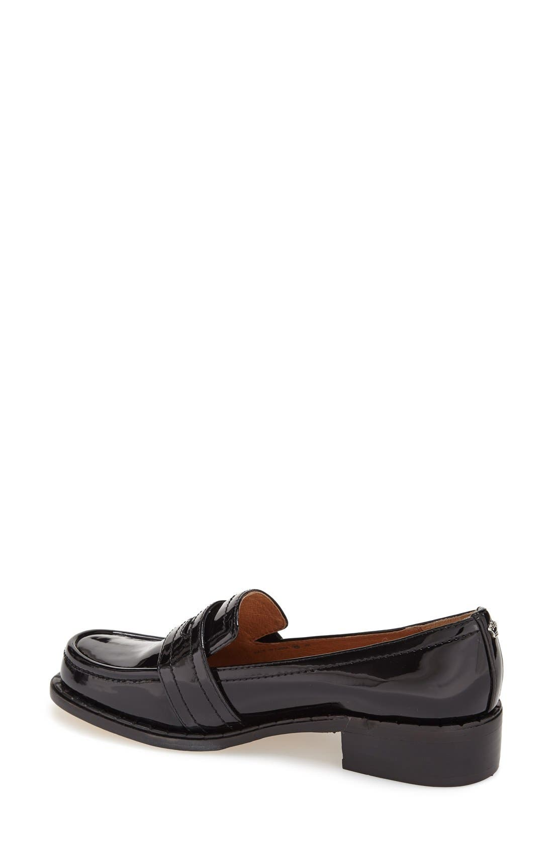 Alternate Image 2  - Nina Originals 'Mystique' Penny Loafer (Women)