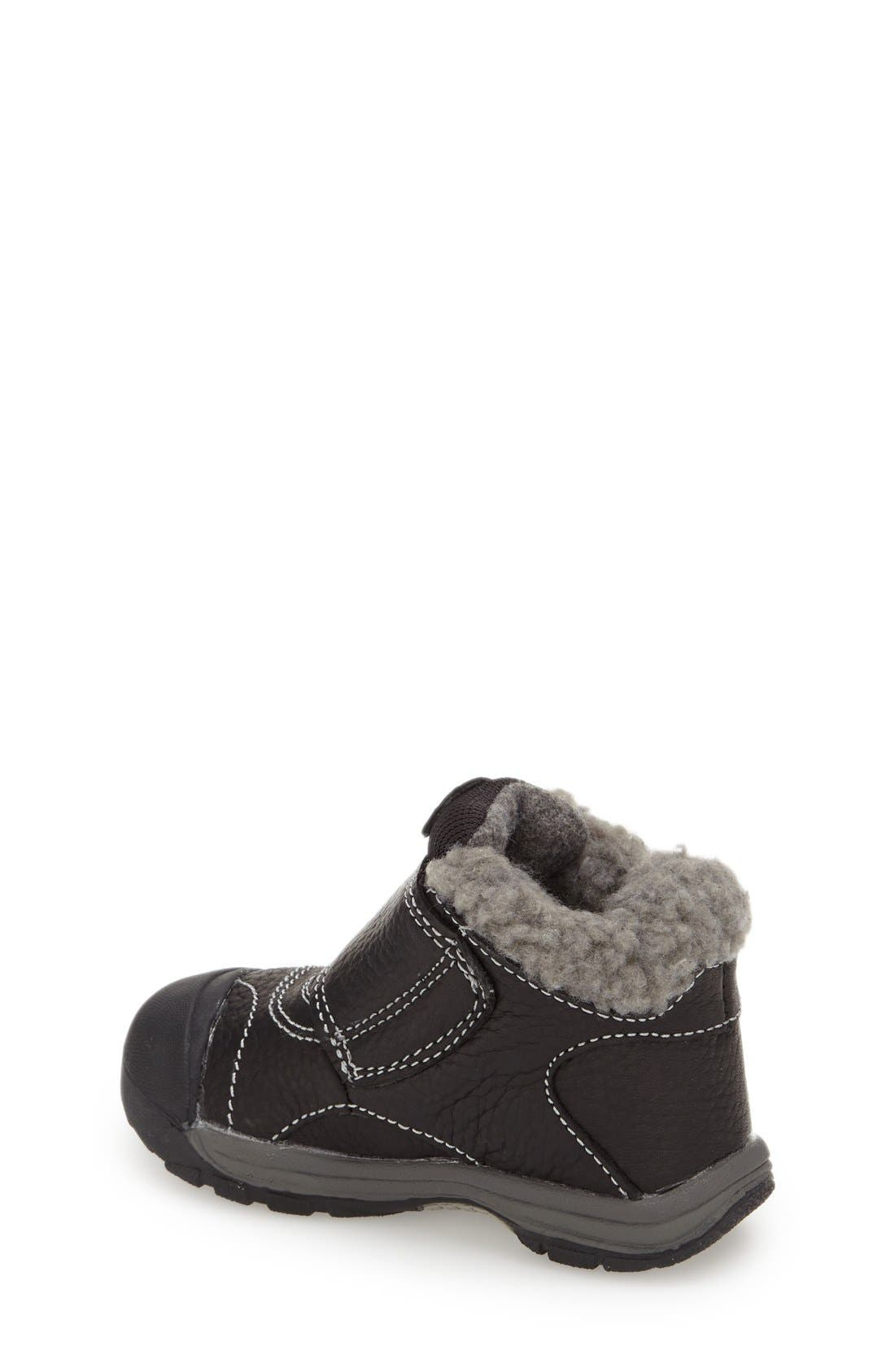 Alternate Image 2  - Keen 'Kootenay' Boot (Baby, Walker, Toddler & Little Kid)