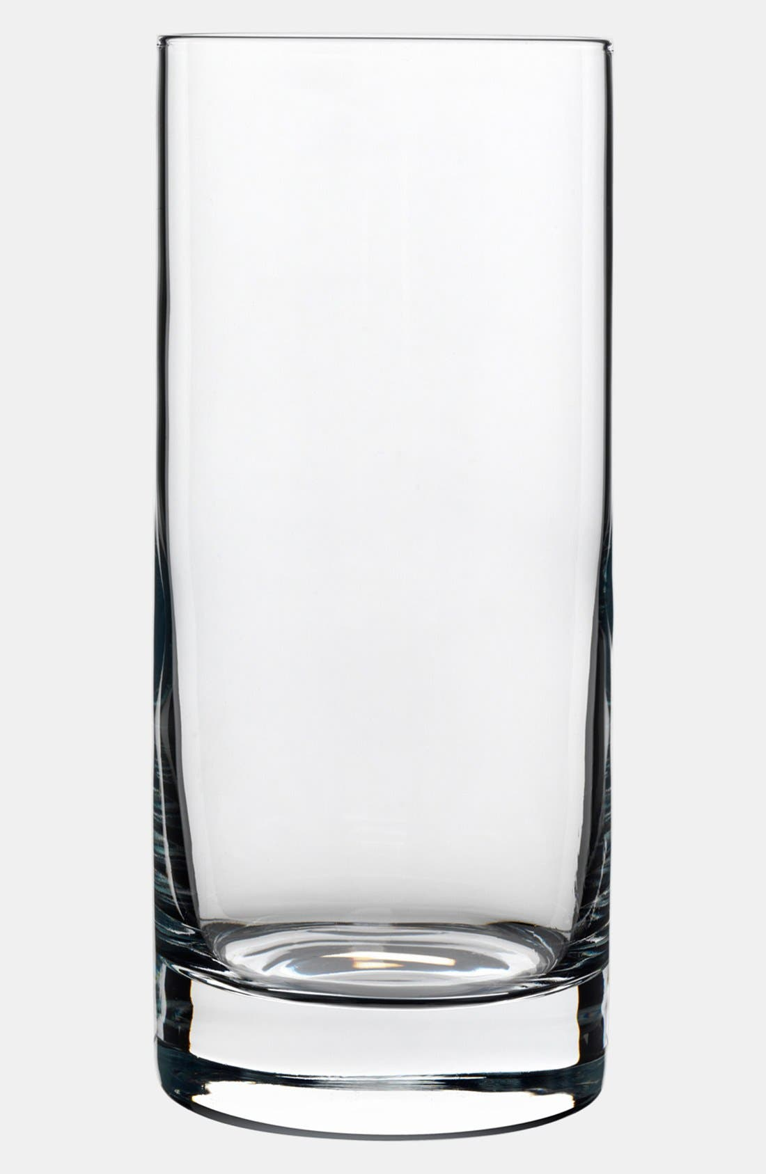 Alternate Image 1 Selected - Luigi Bormioli 'Classico' Tall Tumblers (Set of 4)