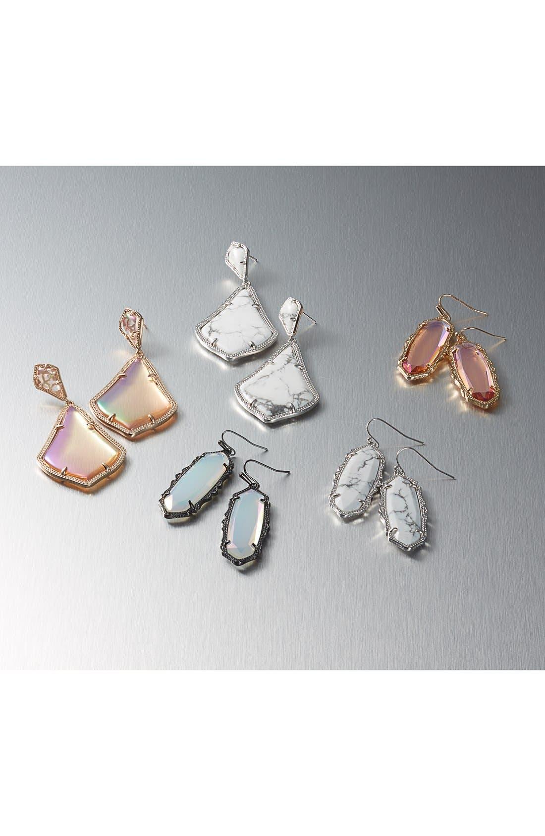 Alternate Image 3  - Kendra Scott 'Mystic Bazaar - Fran' Drop Earrings