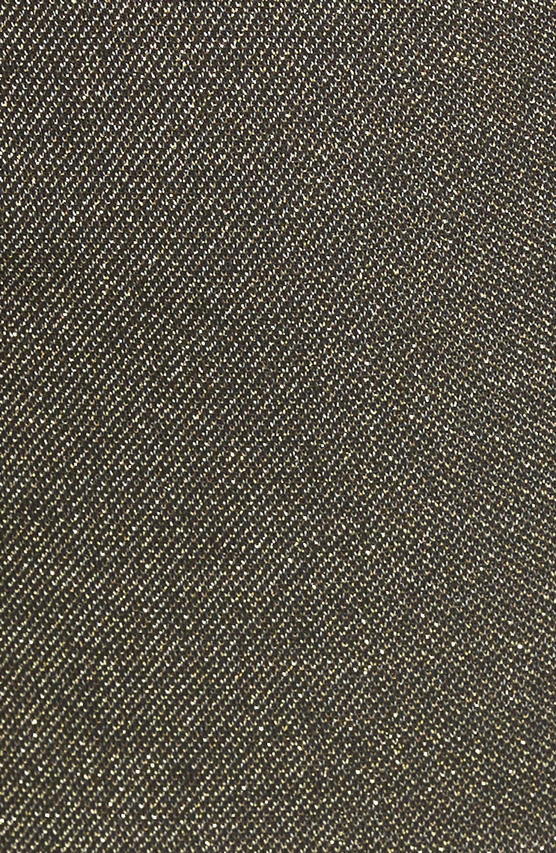 Alternate Image 3  - Volcom'CortaShorta'Crop Top