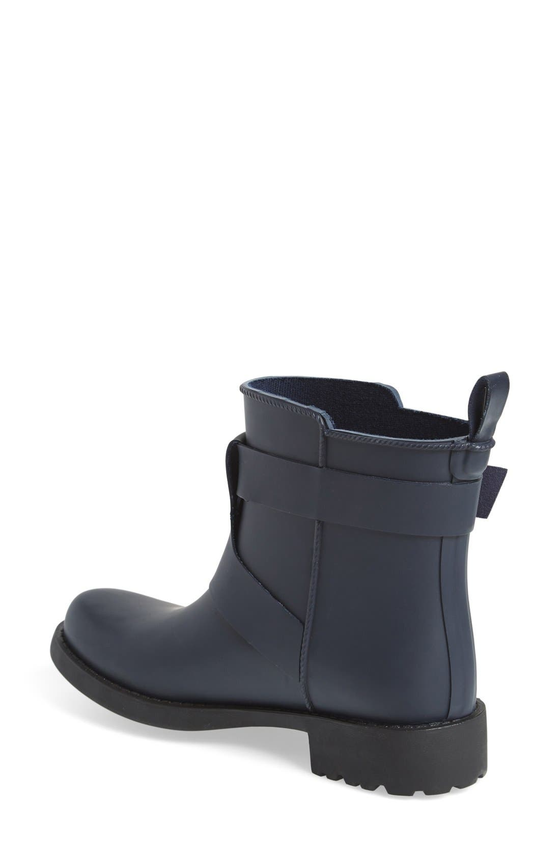 Alternate Image 2  - Gentle Souls 'Best Fun' Moto Rain Boot (Women)