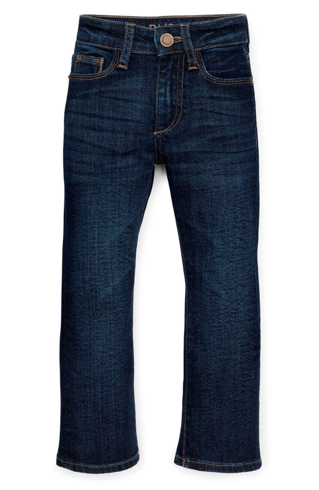 'Brady' Slim Fit Jeans,                         Main,                         color, Ferret
