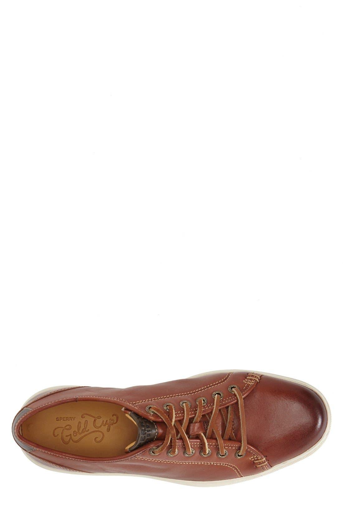 Alternate Image 3  - Sperry 'Gold Cup - LTT' Sneaker (Men)'