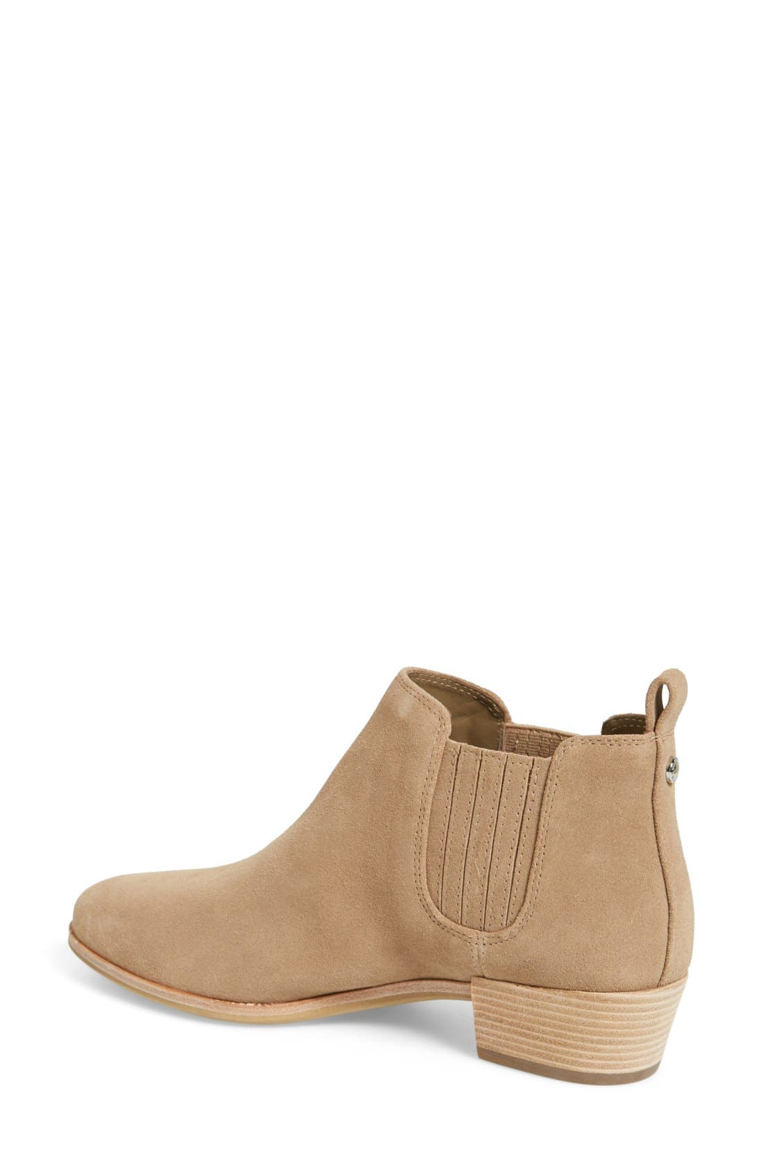 Alternate Image 2  - MICHAEL Michael Kors 'Shaw' Chelsea Boot (Women)