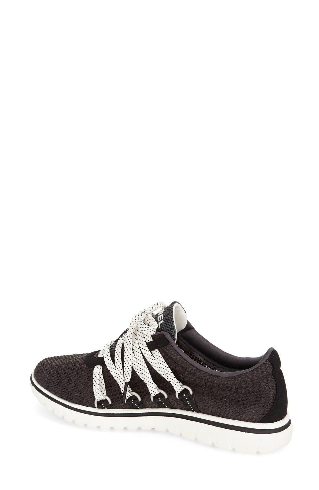 Alternate Image 2  - SOREL 'Tivoli Go' Sneaker (Women)