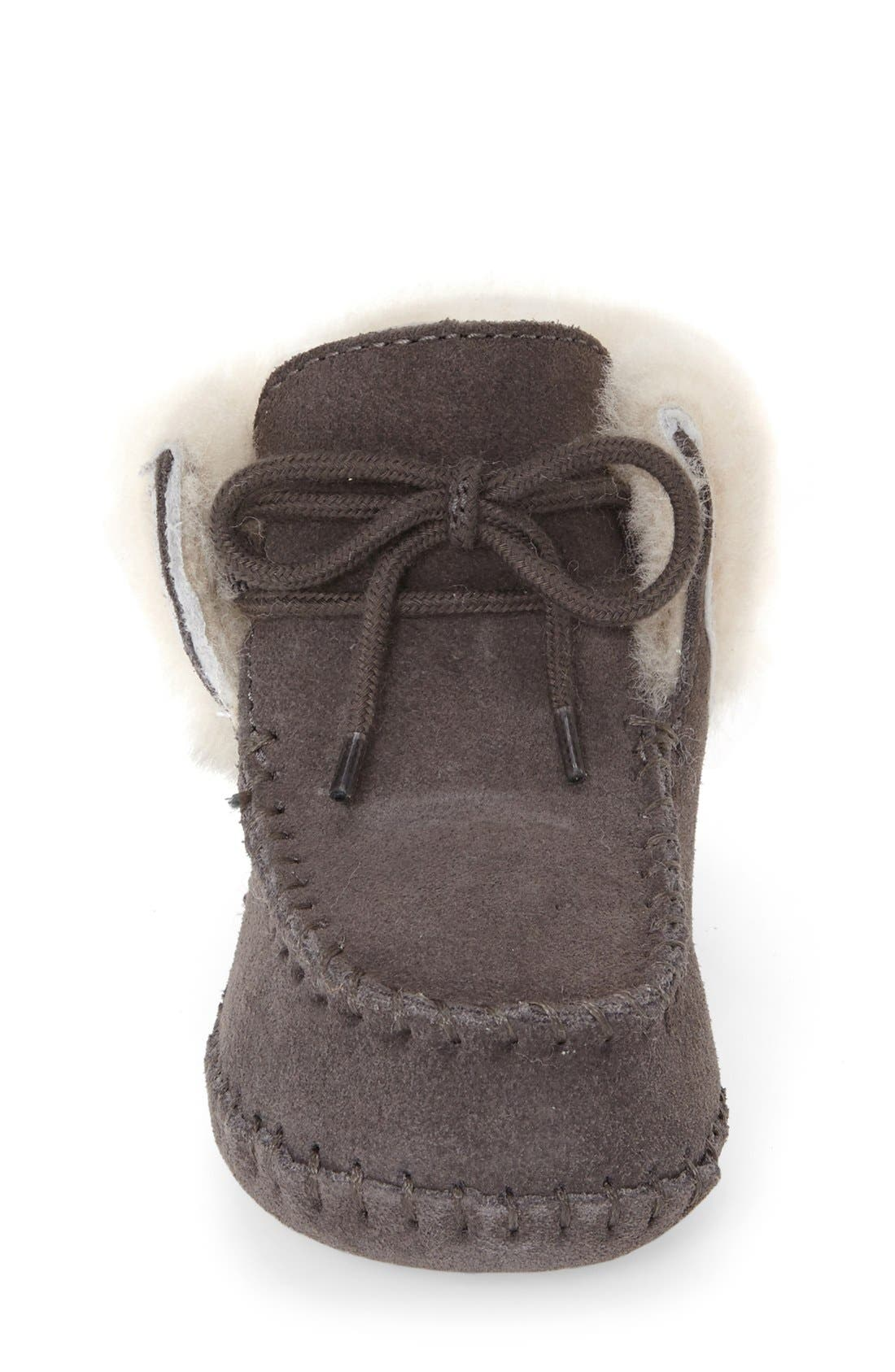 Alternate Image 3  - UGG® 'Sparrow' Boot (Baby & Walker)