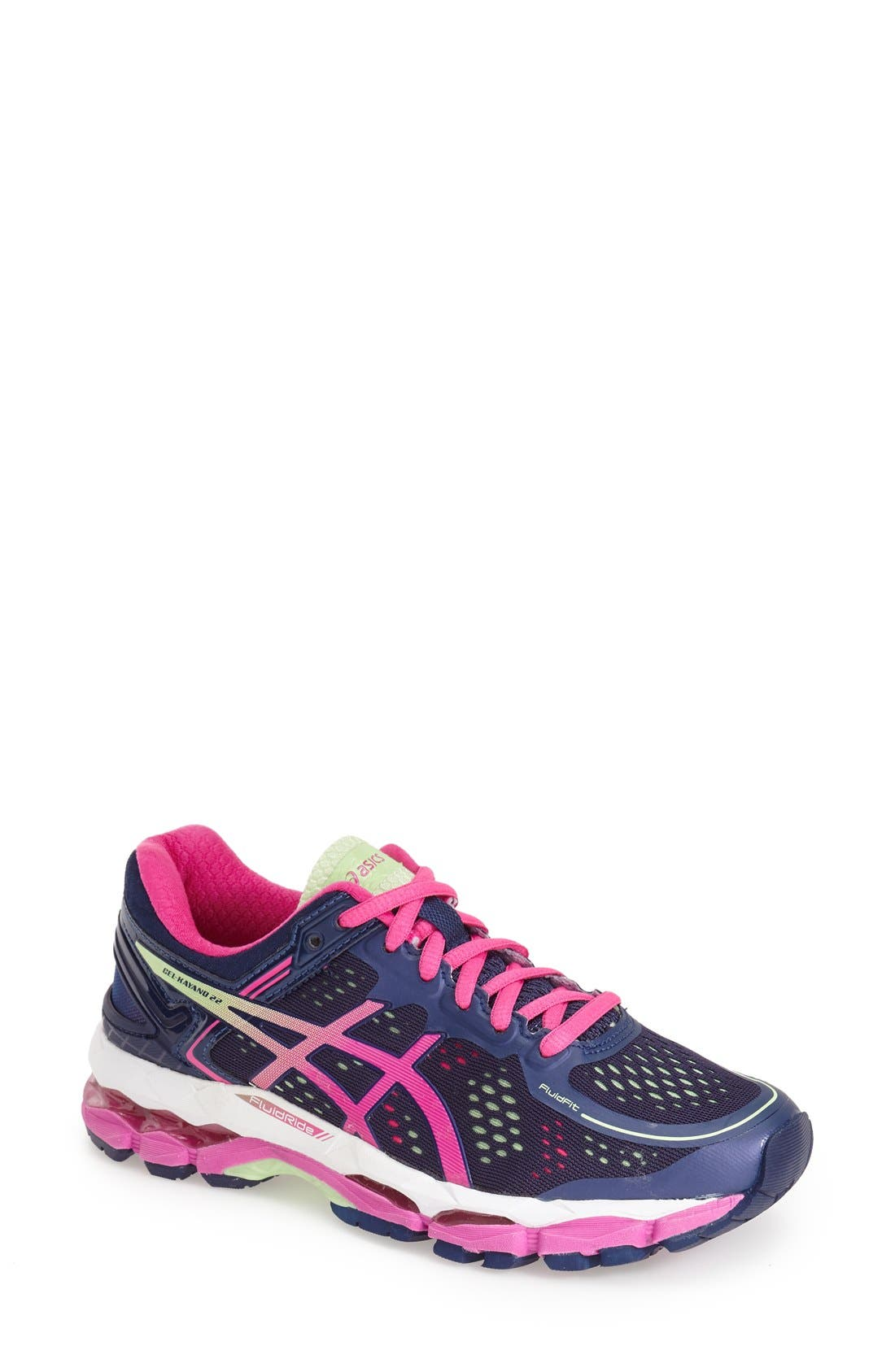 Main Image - ASICS® 'GEL-Kayano® 22' Running Shoe (Women