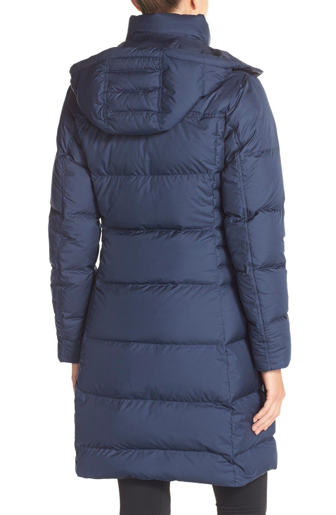 Alternate Image 2  - Patagonia 'Down with It' Water RepellentParka