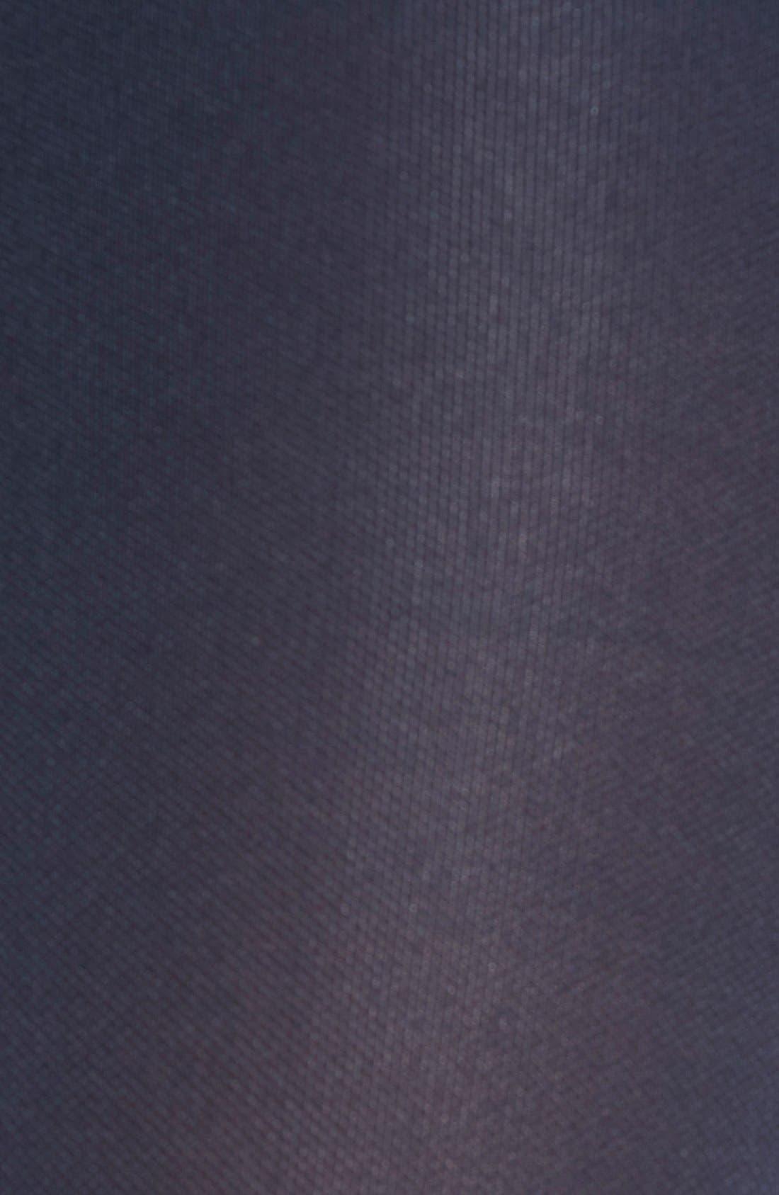 Alternate Image 2  - ITEM m6 Opaque Tights