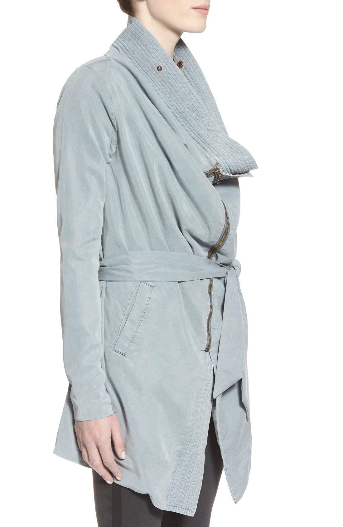 Alternate Image 4  - Young Fabulous & Broke 'Lida' Jacket