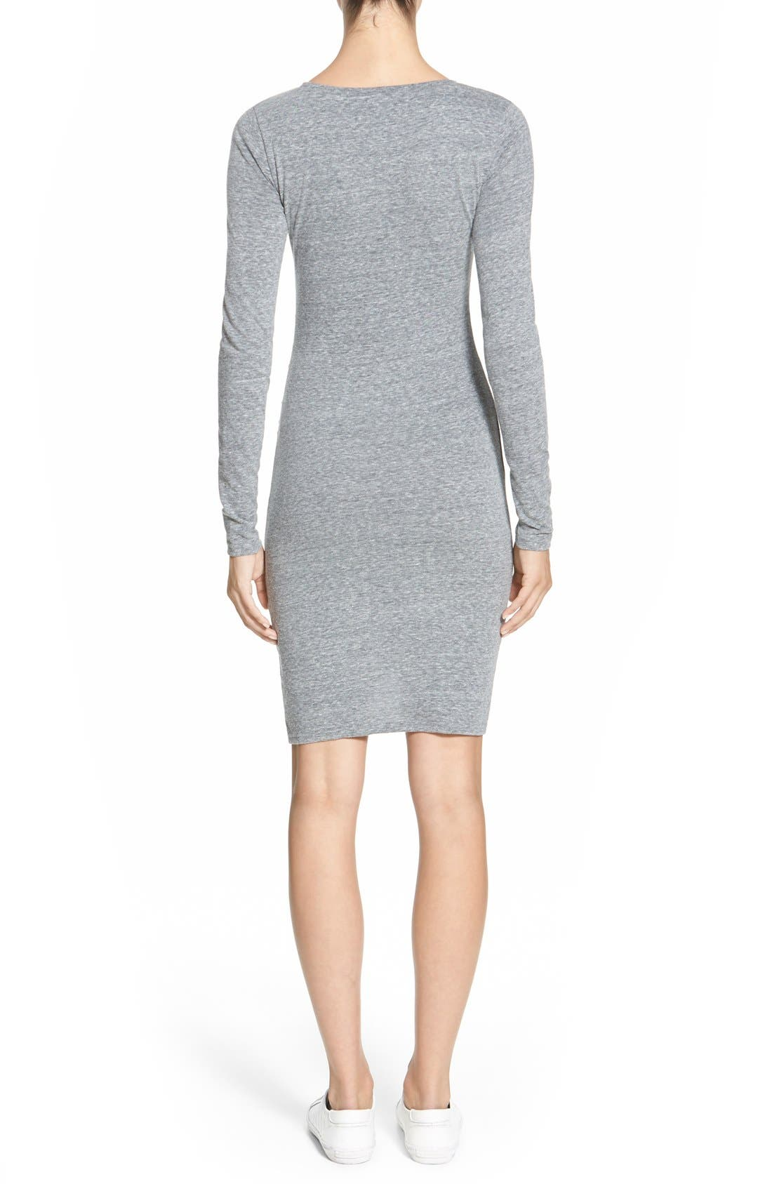 Womens grey dresses nordstrom ombrellifo Gallery