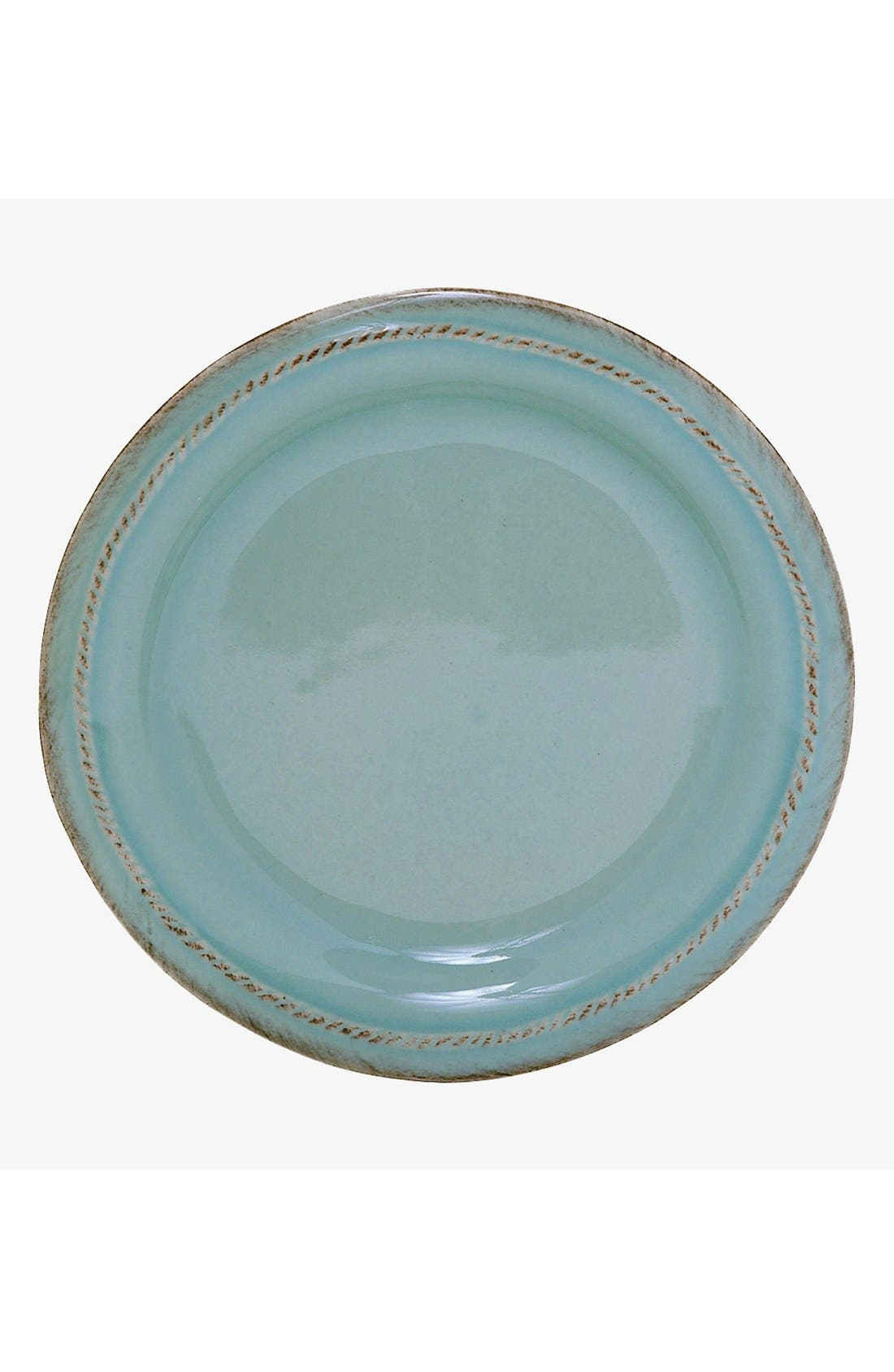 'Berry and Thread' Side Plate,                         Main,                         color, Ice Blue