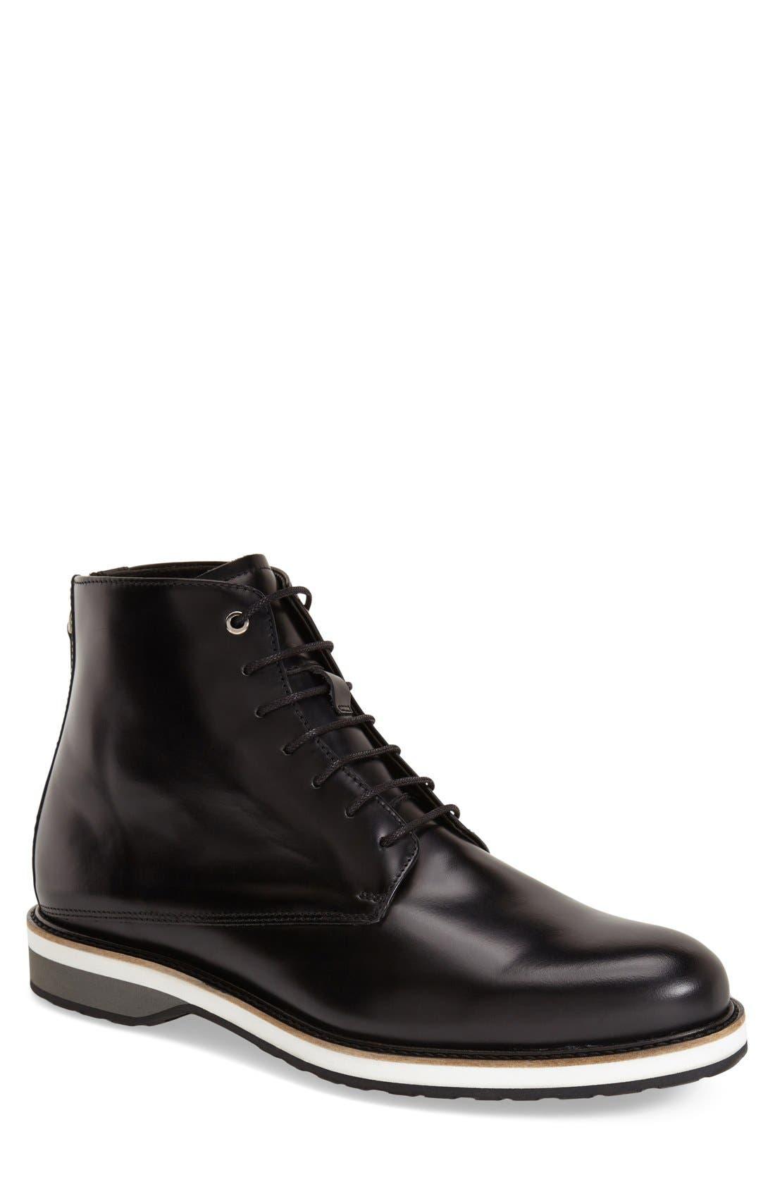 WANT Les Essentielsde la Vie 'Montoro' Plain Toe Boot (Men)