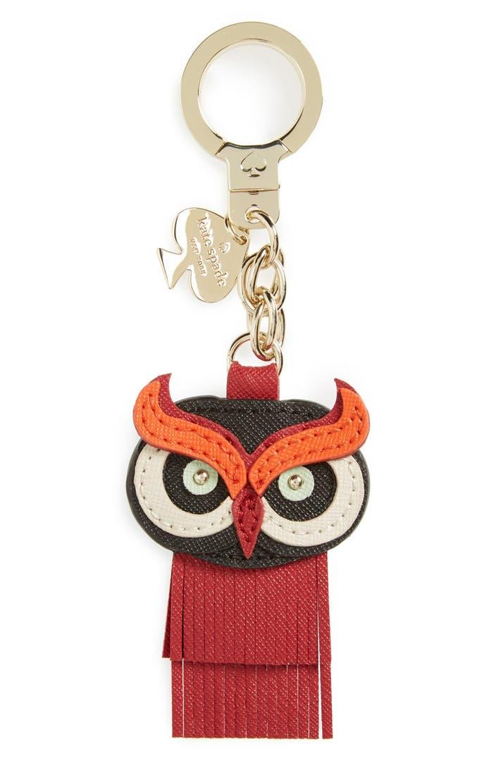 Kate Spade New York Owl Bag Charm Nordstrom