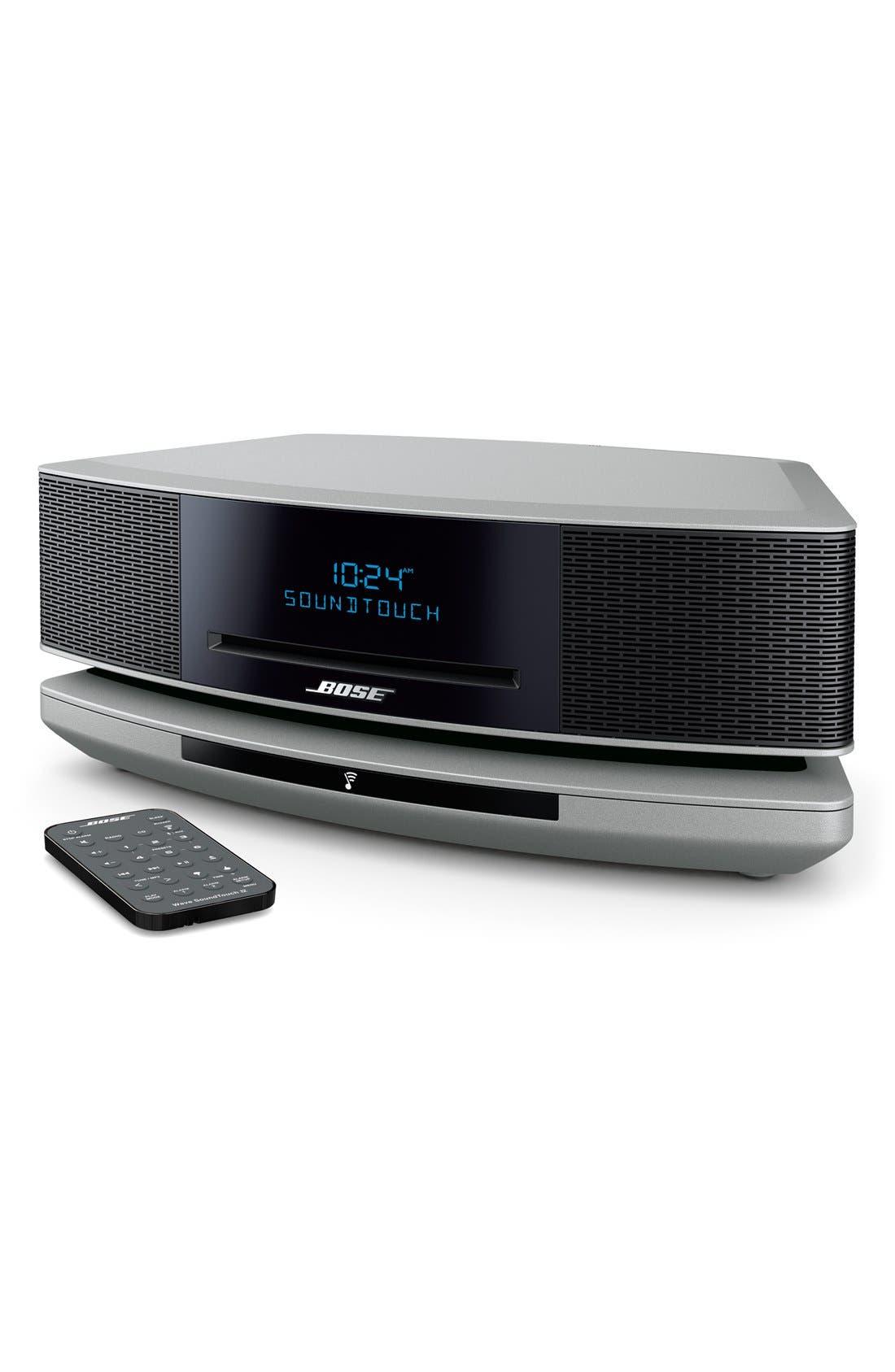 Alternate Image 2  - Bose® Wave® SoundTouch® IV Wi-Fi® Music System