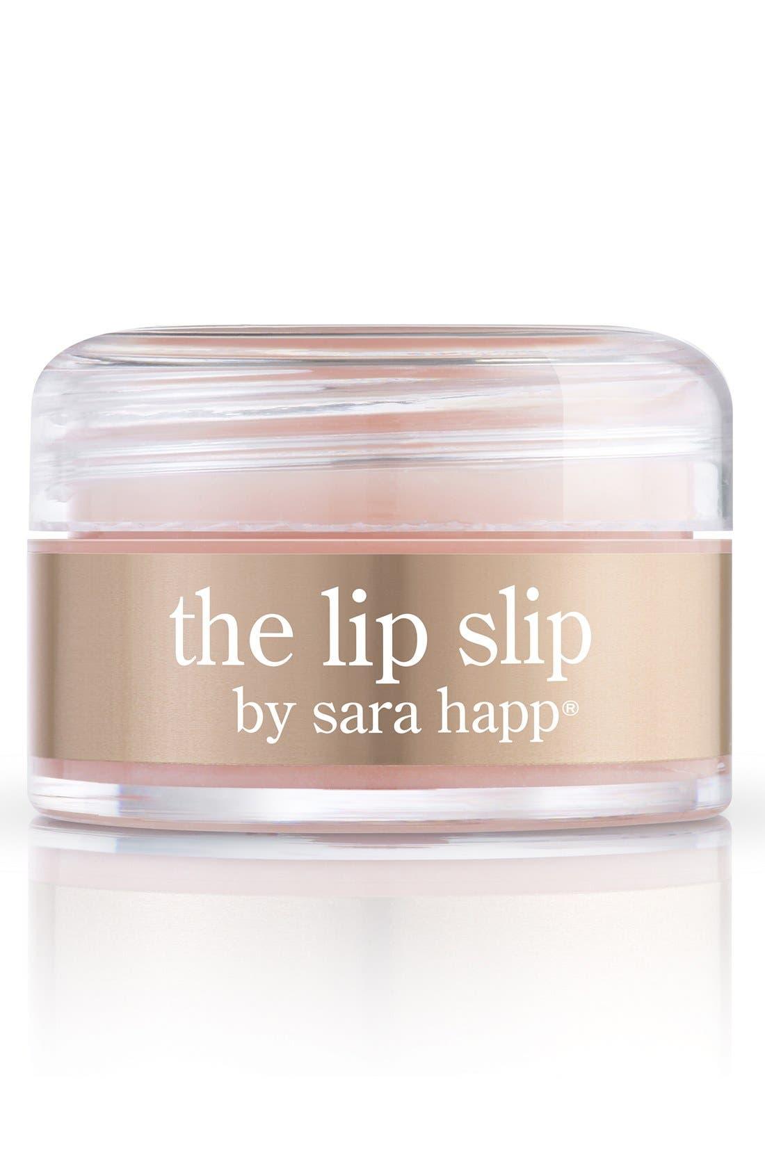 sara happ® The Lip Slip® Lip Balm