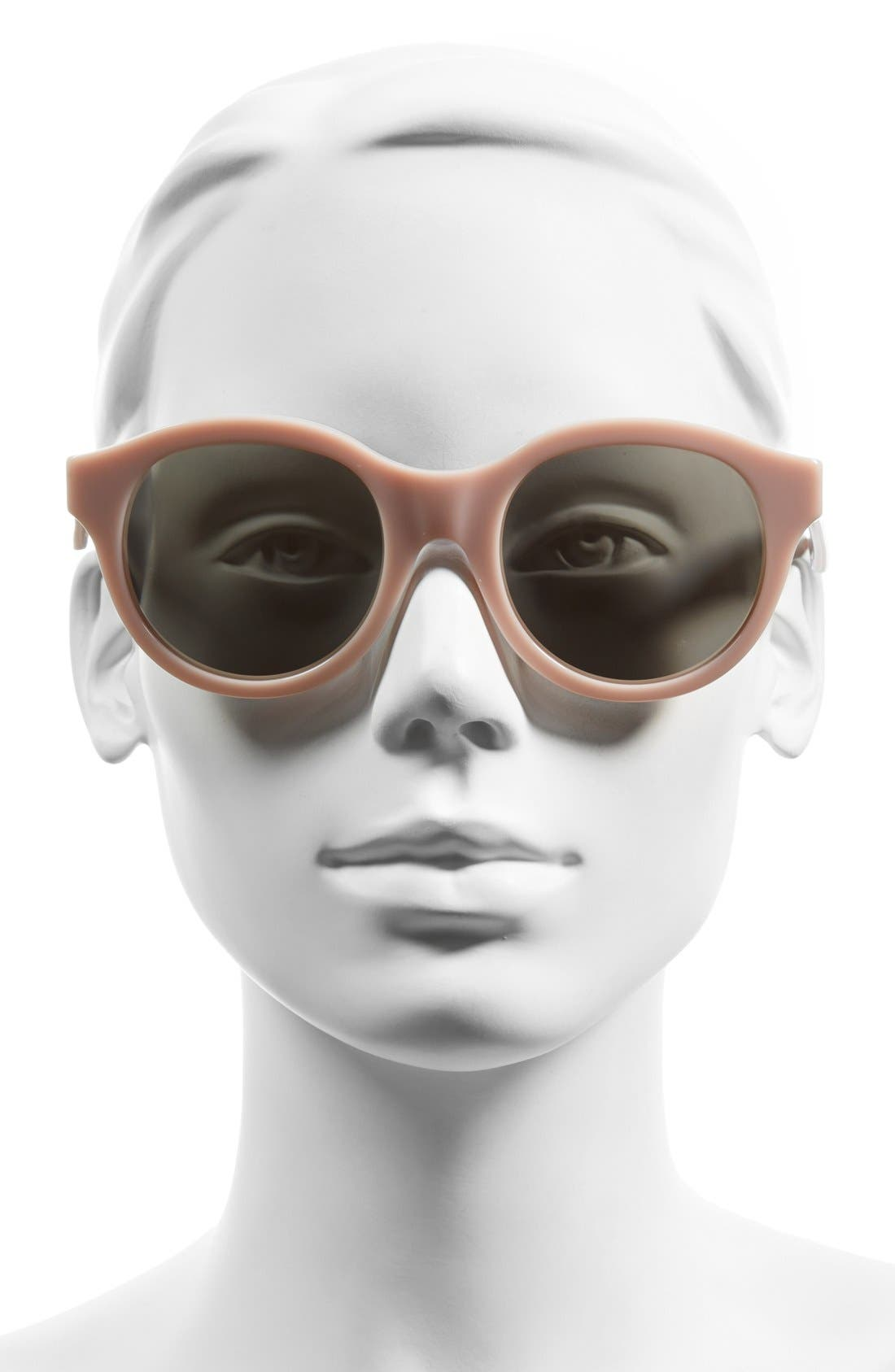 Alternate Image 2  - SUPER by RETROSUPERFUTURE® 'Mona' 54mm Retro Sunglasses