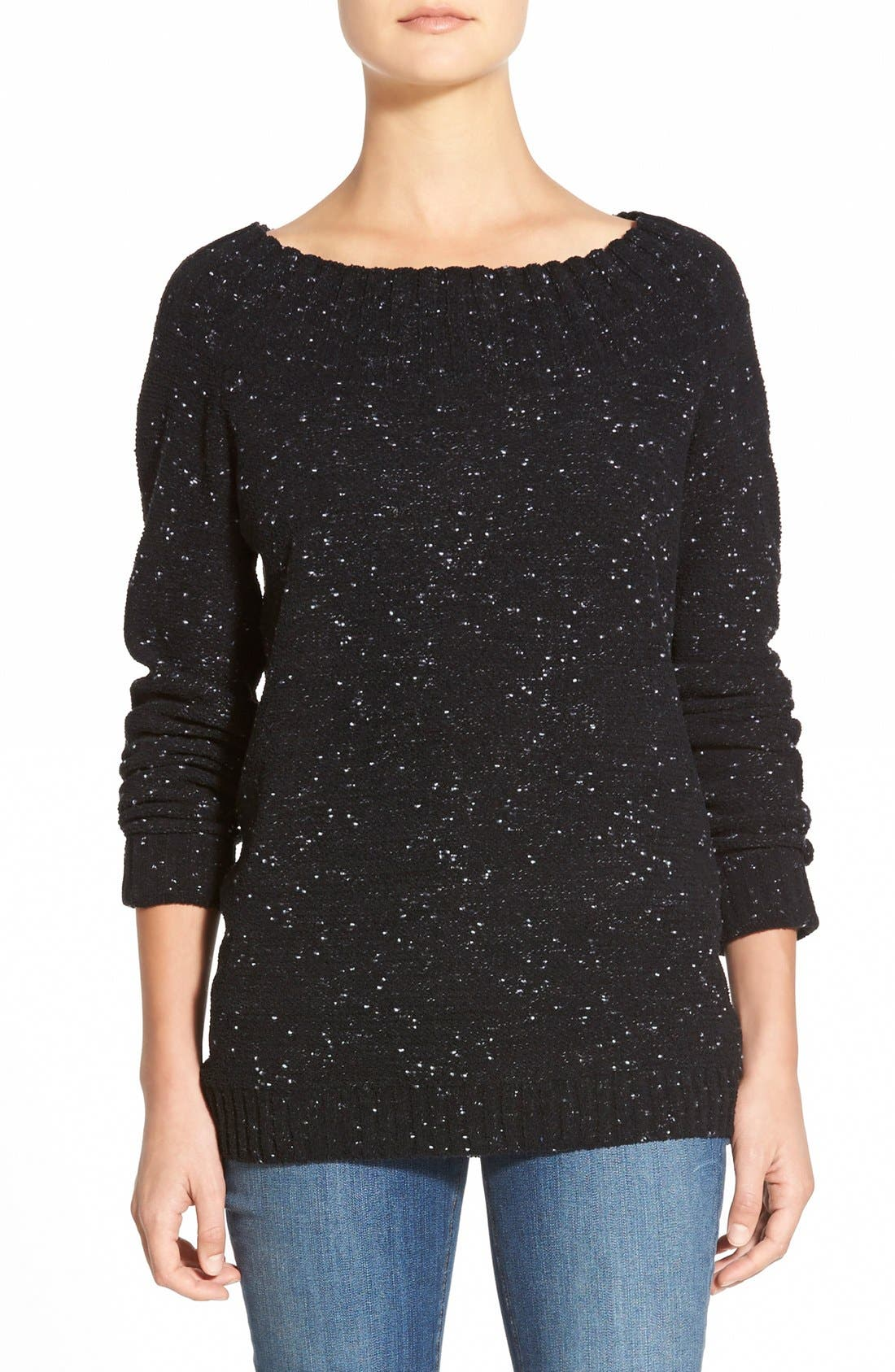 Hinge 'Marilyn' Sweater