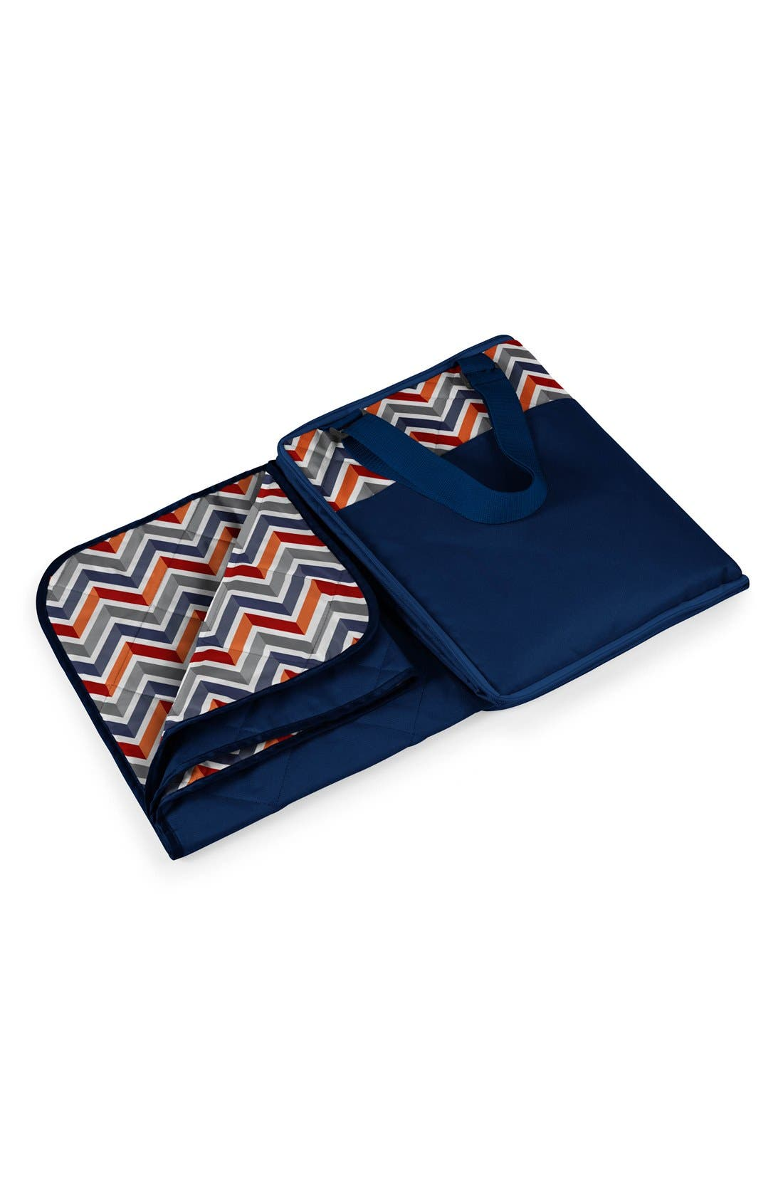 'Vista' Packable Picnic Blanket,                             Main thumbnail 1, color,                             Vibe