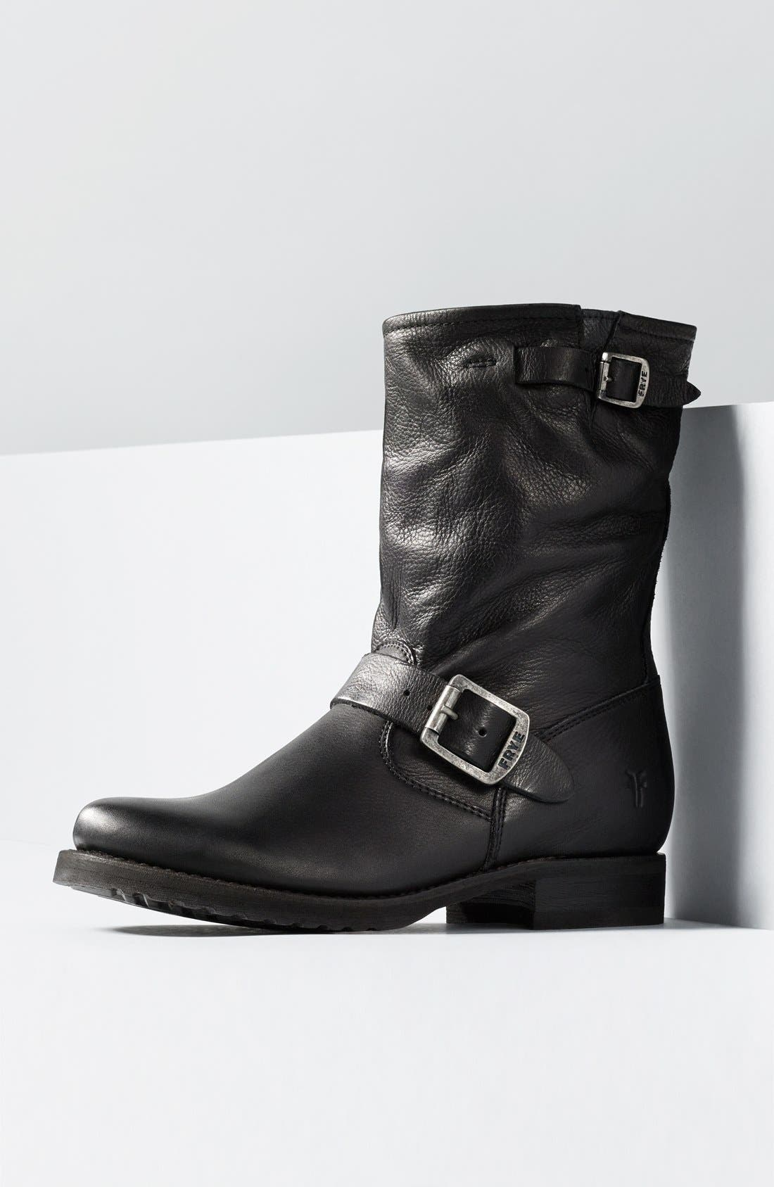Alternate Image 7  - Frye 'Veronica Short' Slouchy Boot (Women)