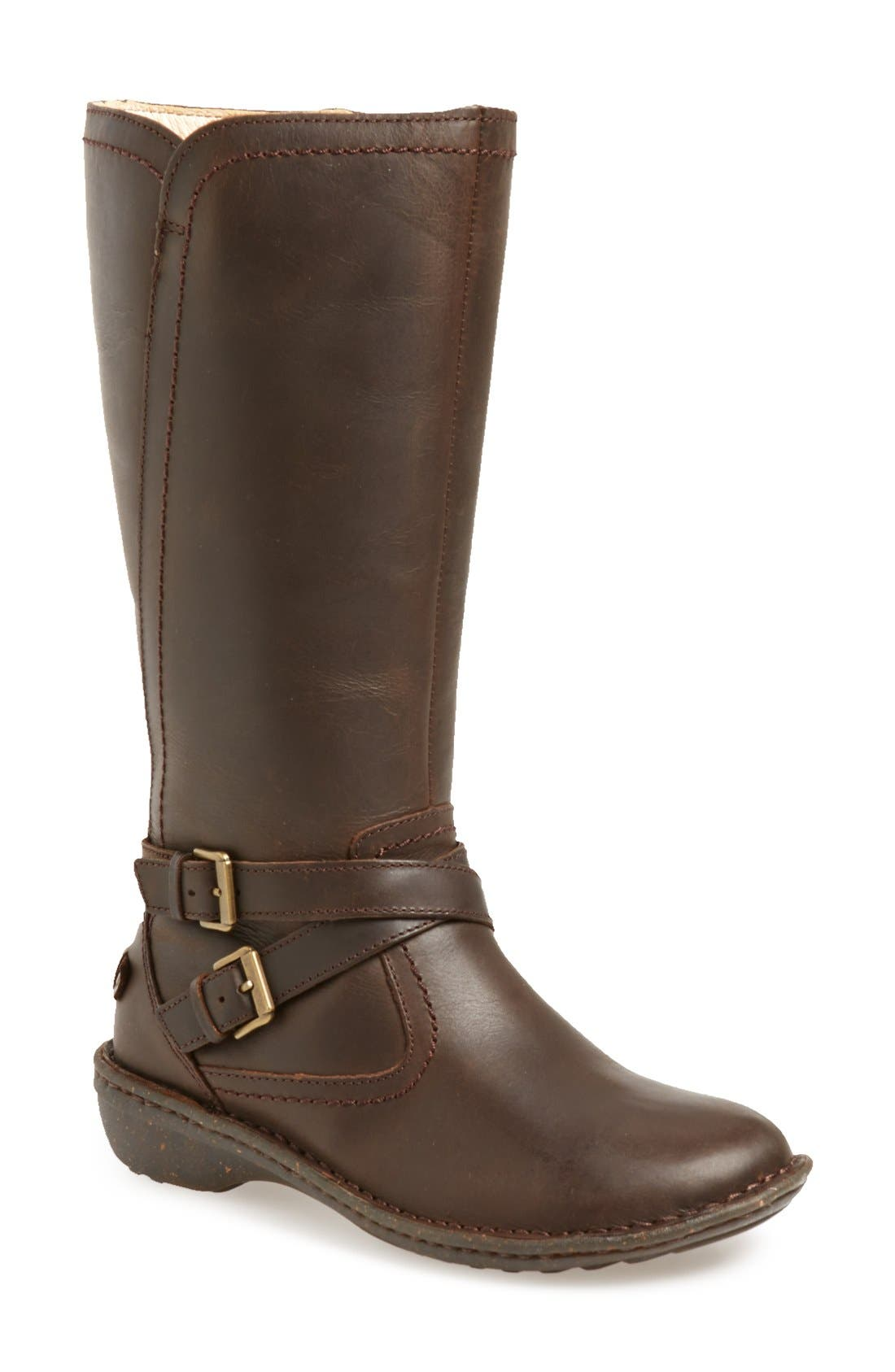 Alternate Image 1 Selected - UGG® Rosen Tall Boot (Women)