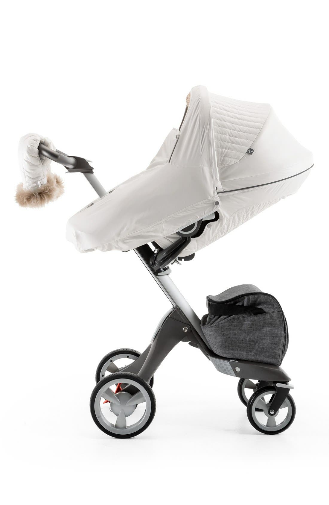Alternate Image 2  - Stokke Stroller Winter Kit